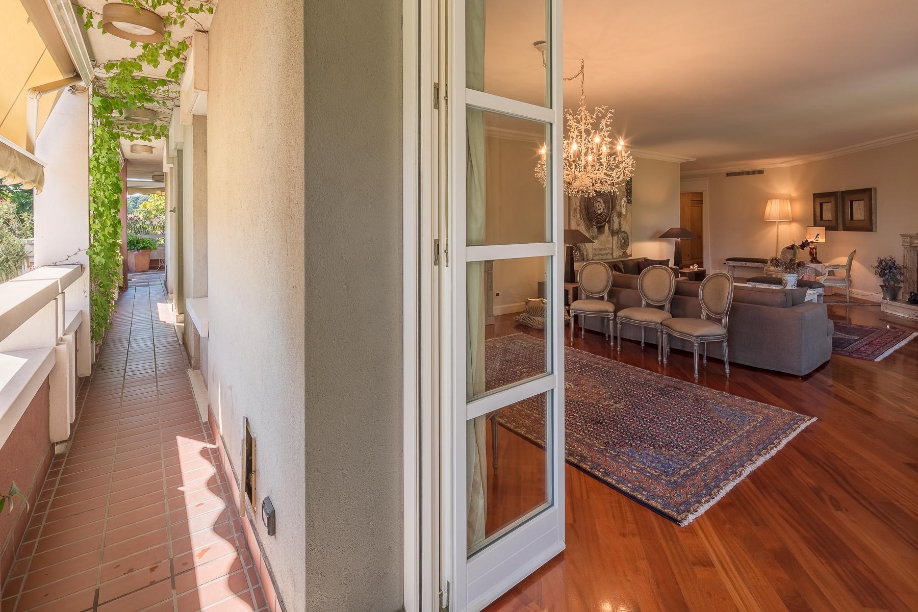 Appartamento in Vendita a Milano: 5 locali, 265 mq - Foto 17