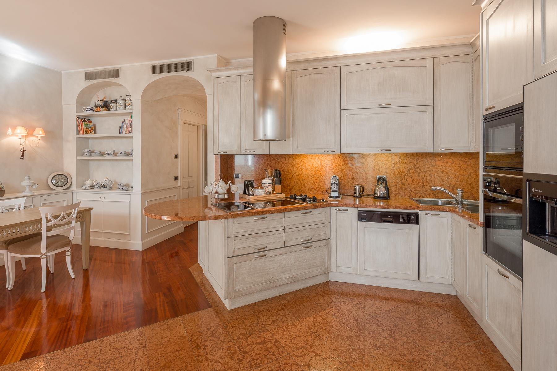 Appartamento in Vendita a Milano: 5 locali, 265 mq - Foto 19