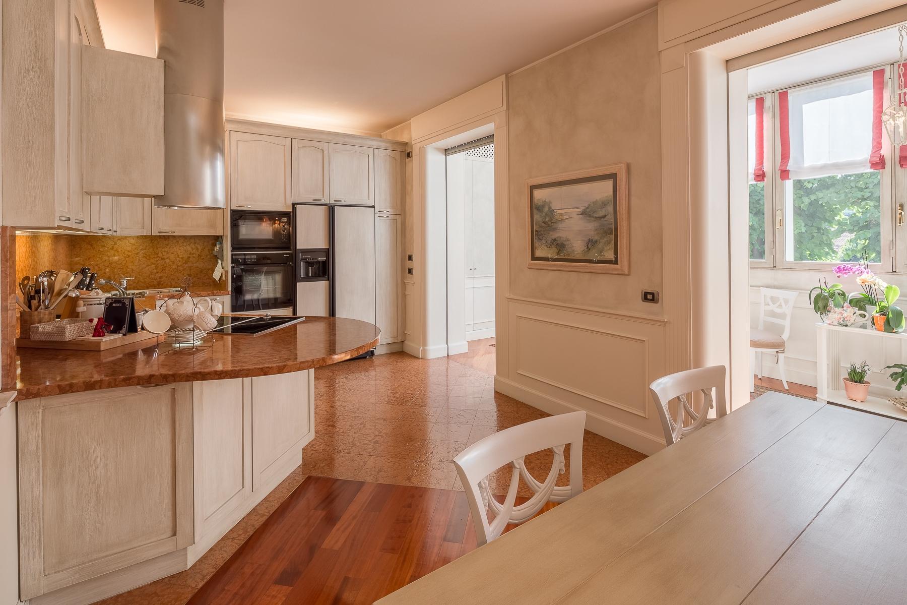 Appartamento in Vendita a Milano: 5 locali, 265 mq - Foto 20