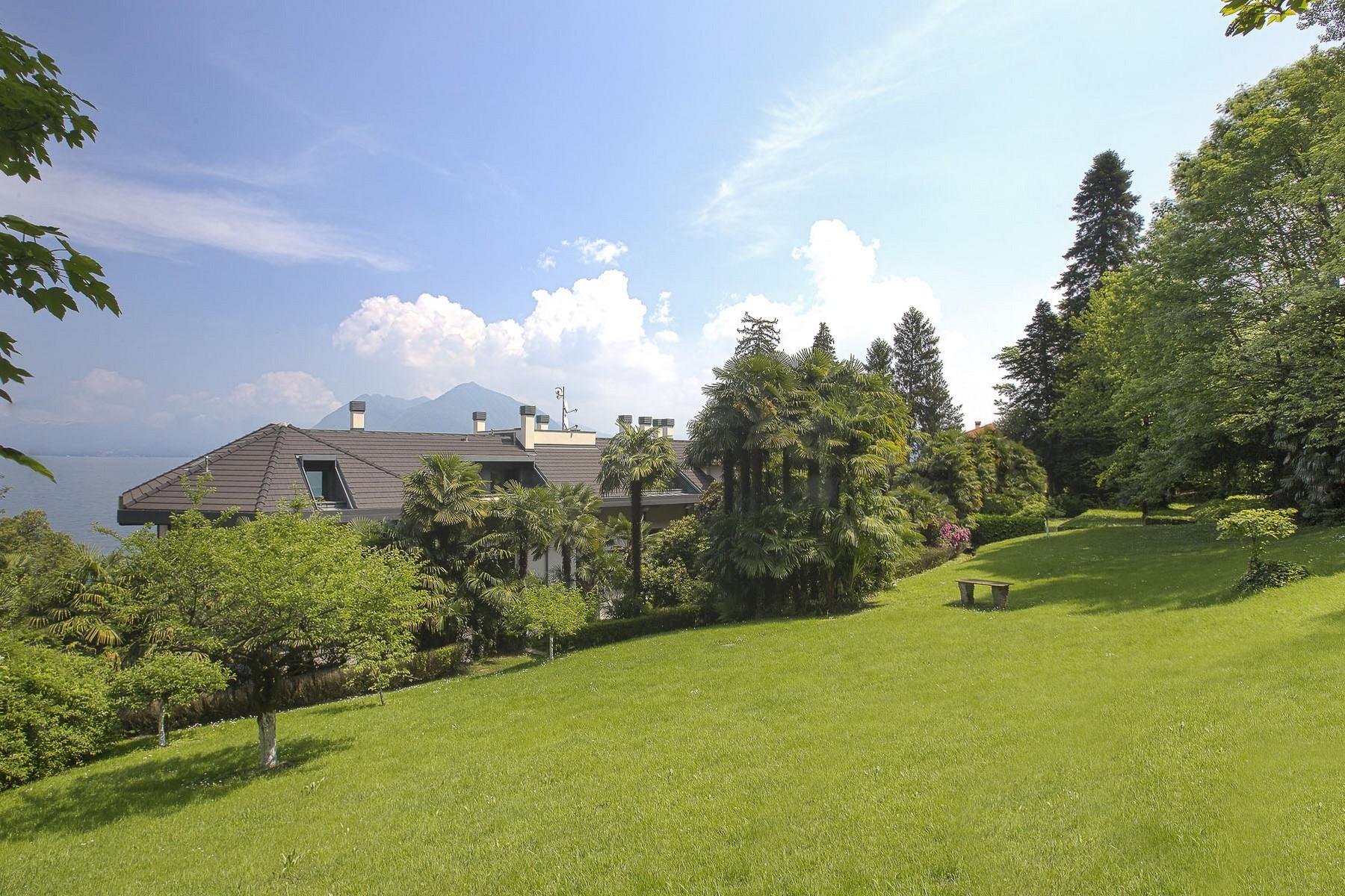 Villa in Vendita a Stresa: 5 locali, 1440 mq - Foto 9