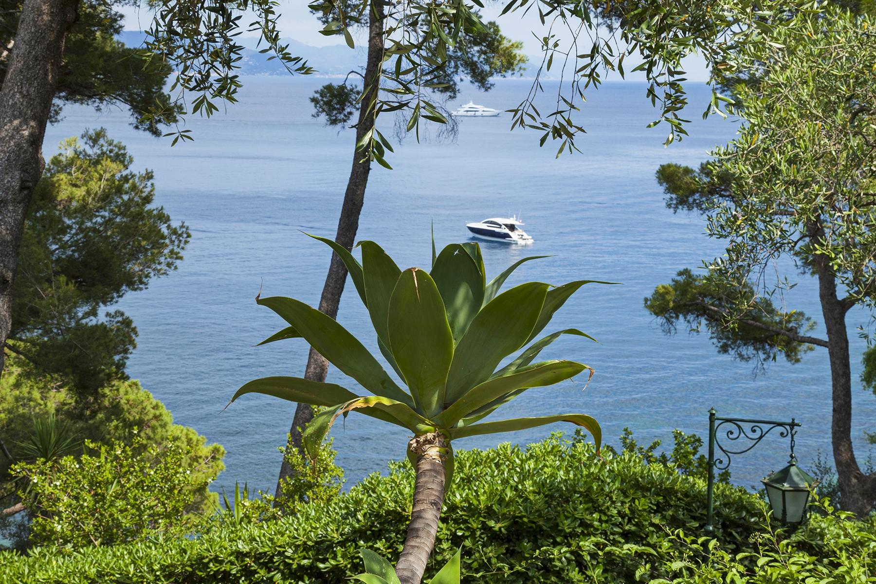 Villa in Vendita a Santa Margherita Ligure: 5 locali, 580 mq - Foto 8