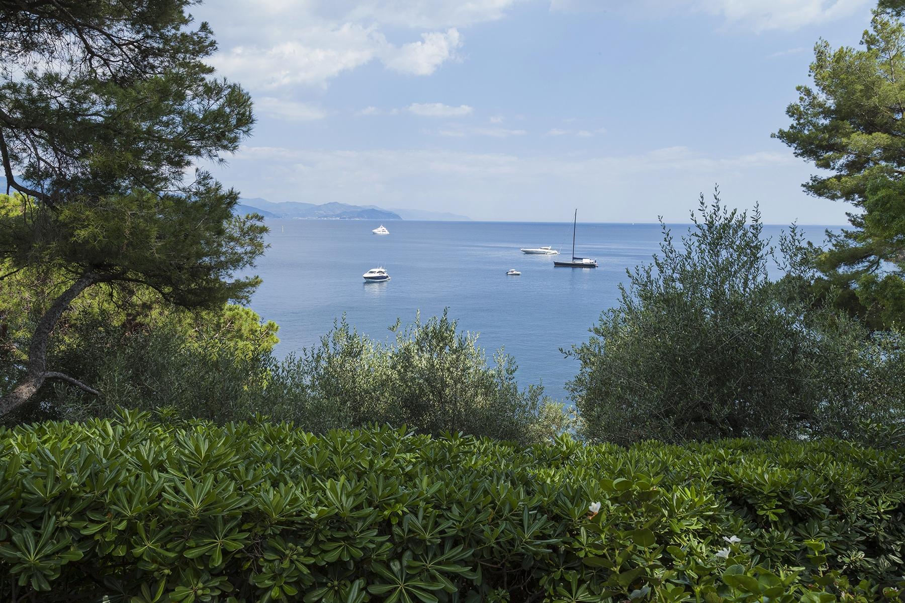 Villa in Vendita a Santa Margherita Ligure: 5 locali, 580 mq - Foto 4