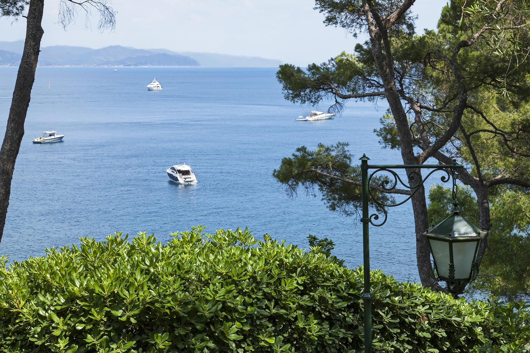 Villa in Vendita a Santa Margherita Ligure: 5 locali, 580 mq - Foto 5