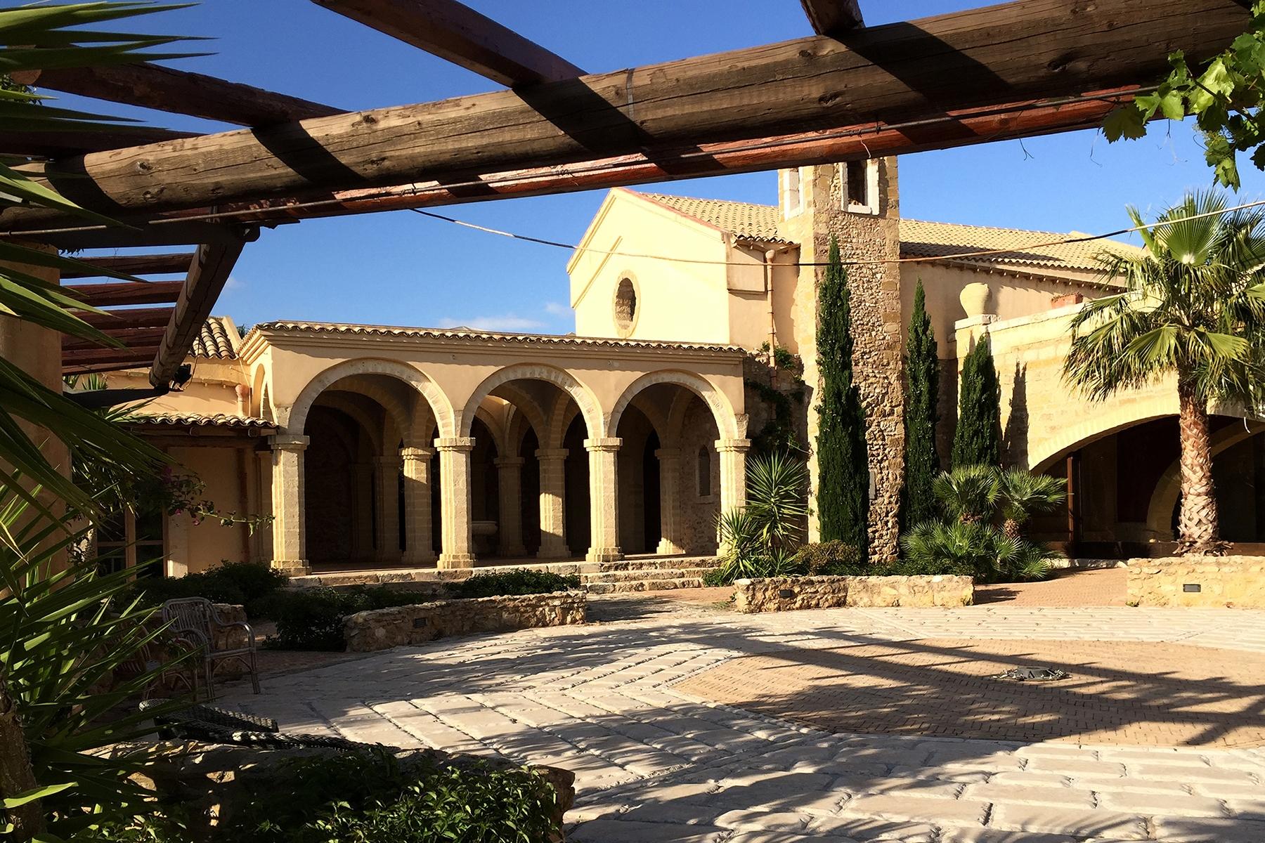 Villa in Vendita a Menfi: 5 locali, 4400 mq - Foto 7