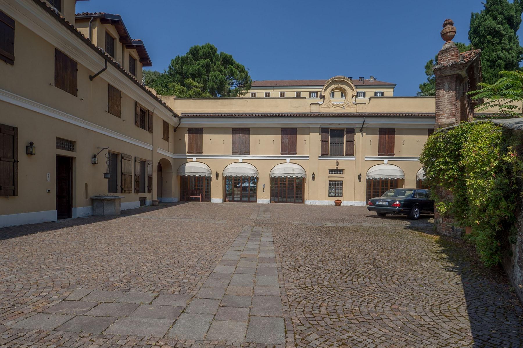 Villa in Vendita a Moncalieri: 5 locali, 1000 mq - Foto 3