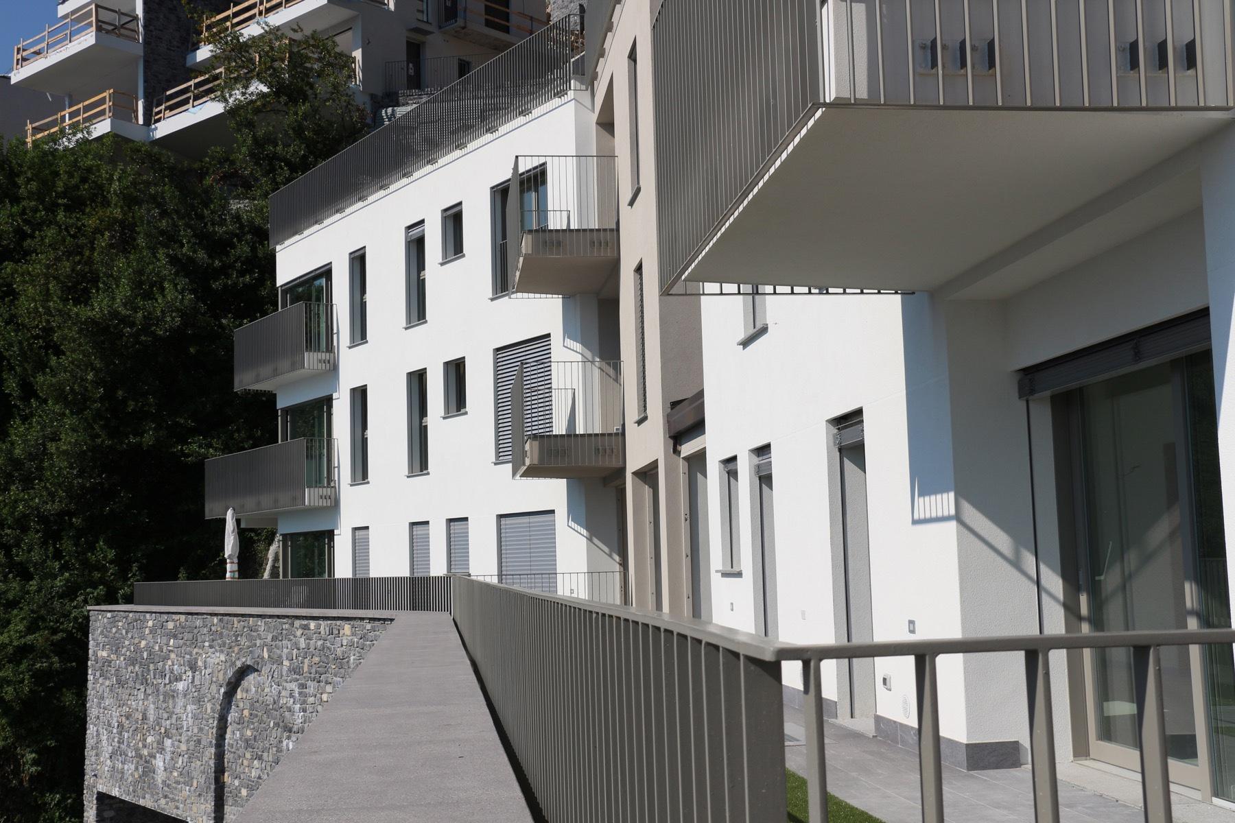 Attico in Vendita a Argegno: 5 locali, 135 mq - Foto 2