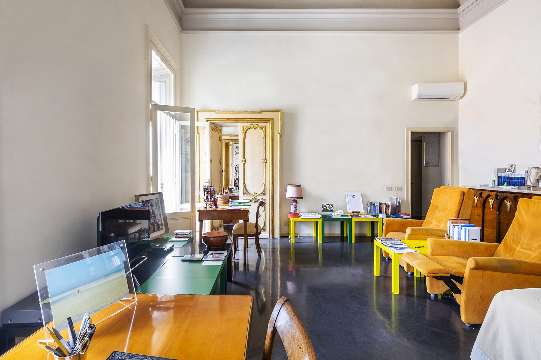 Appartamento in Vendita a Roma: 5 locali, 698 mq - Foto 6