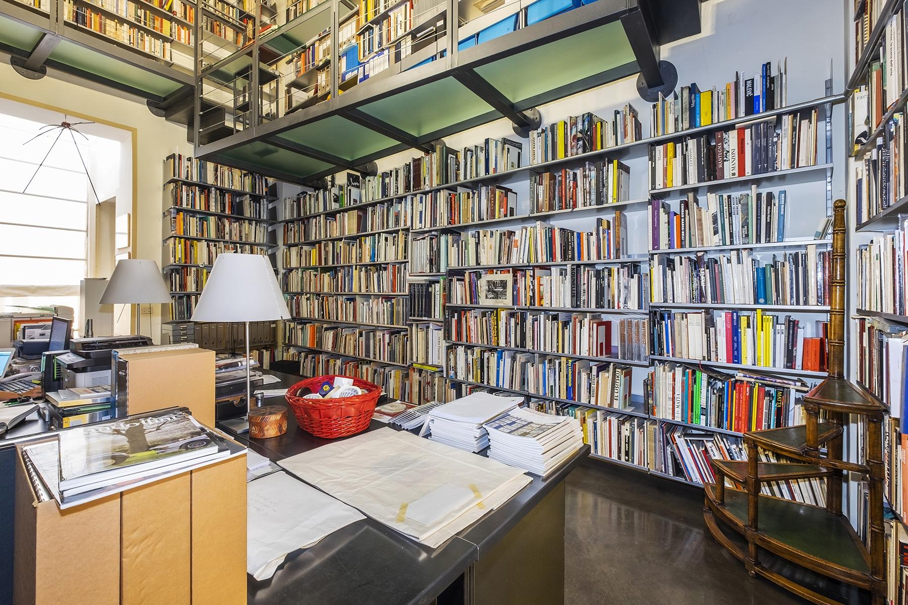 Appartamento in Vendita a Roma: 5 locali, 698 mq - Foto 8