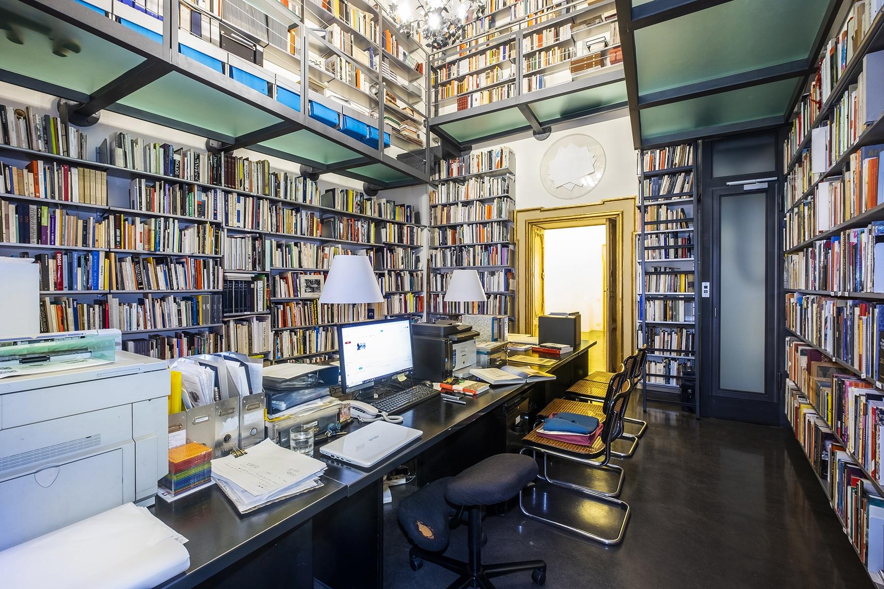 Appartamento in Vendita a Roma: 5 locali, 698 mq - Foto 7