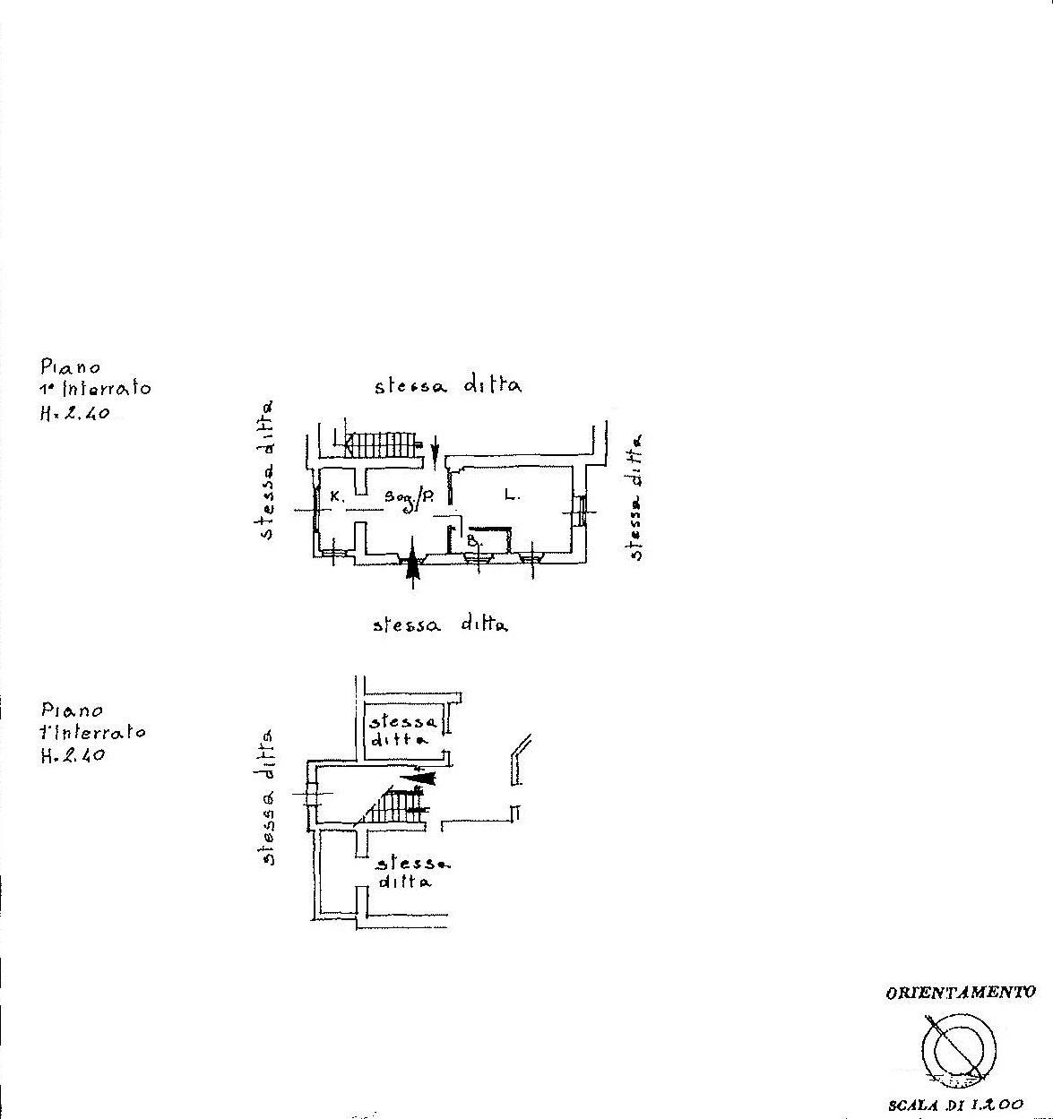 Villa in Vendita a Torino: 5 locali, 650 mq - Foto 25