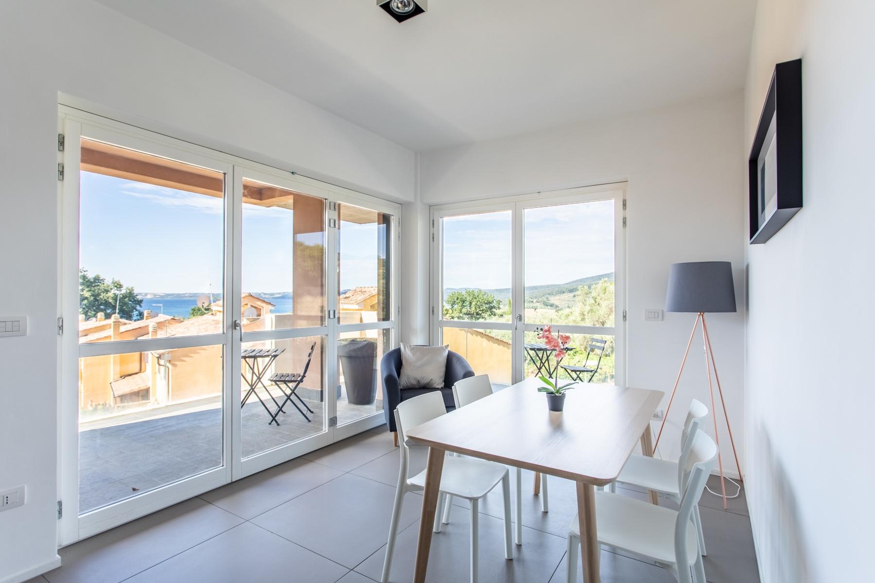 Appartamento in Vendita a Trevignano Romano: 4 locali, 100 mq