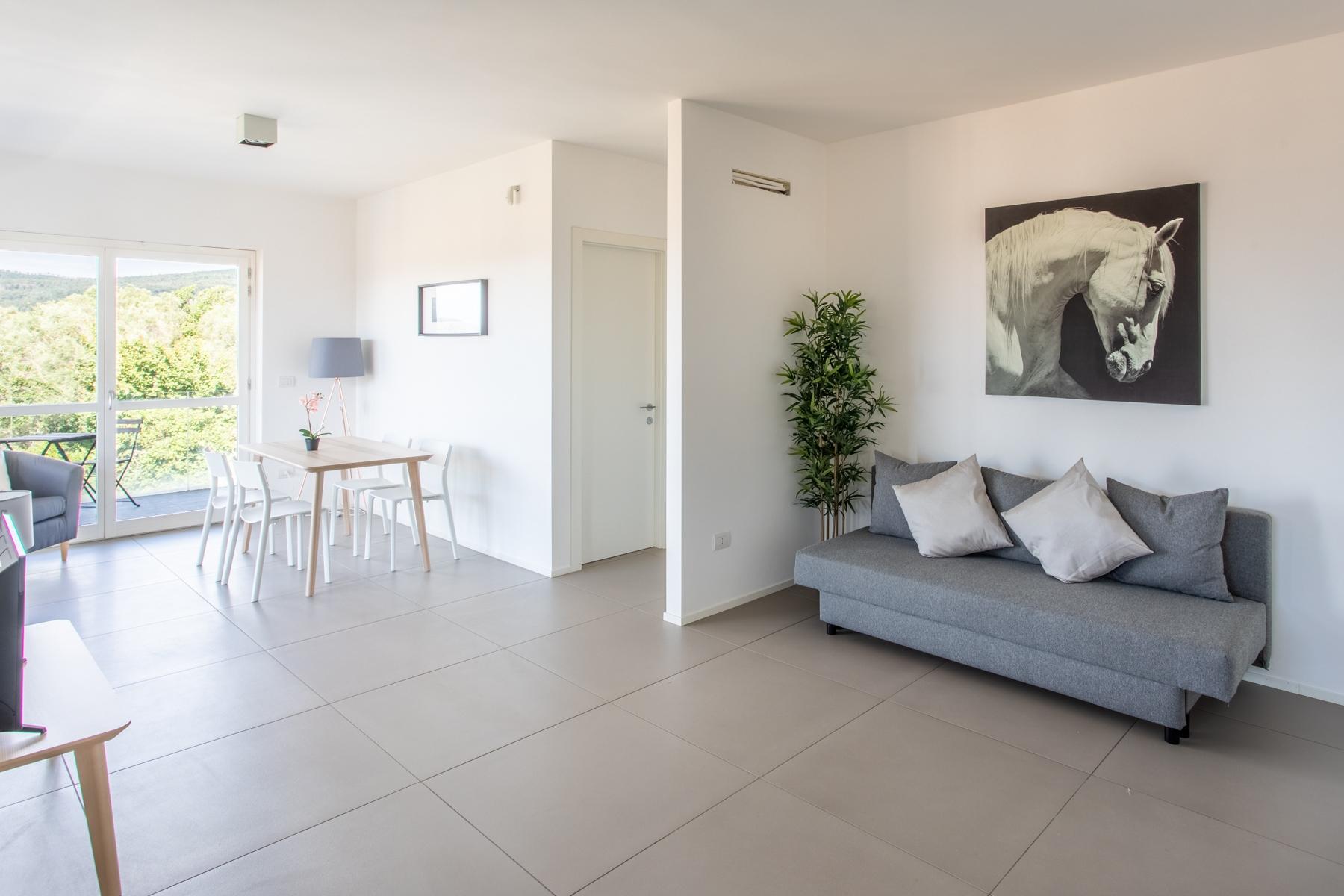 Appartamento in Vendita a Trevignano Romano: 4 locali, 100 mq - Foto 2