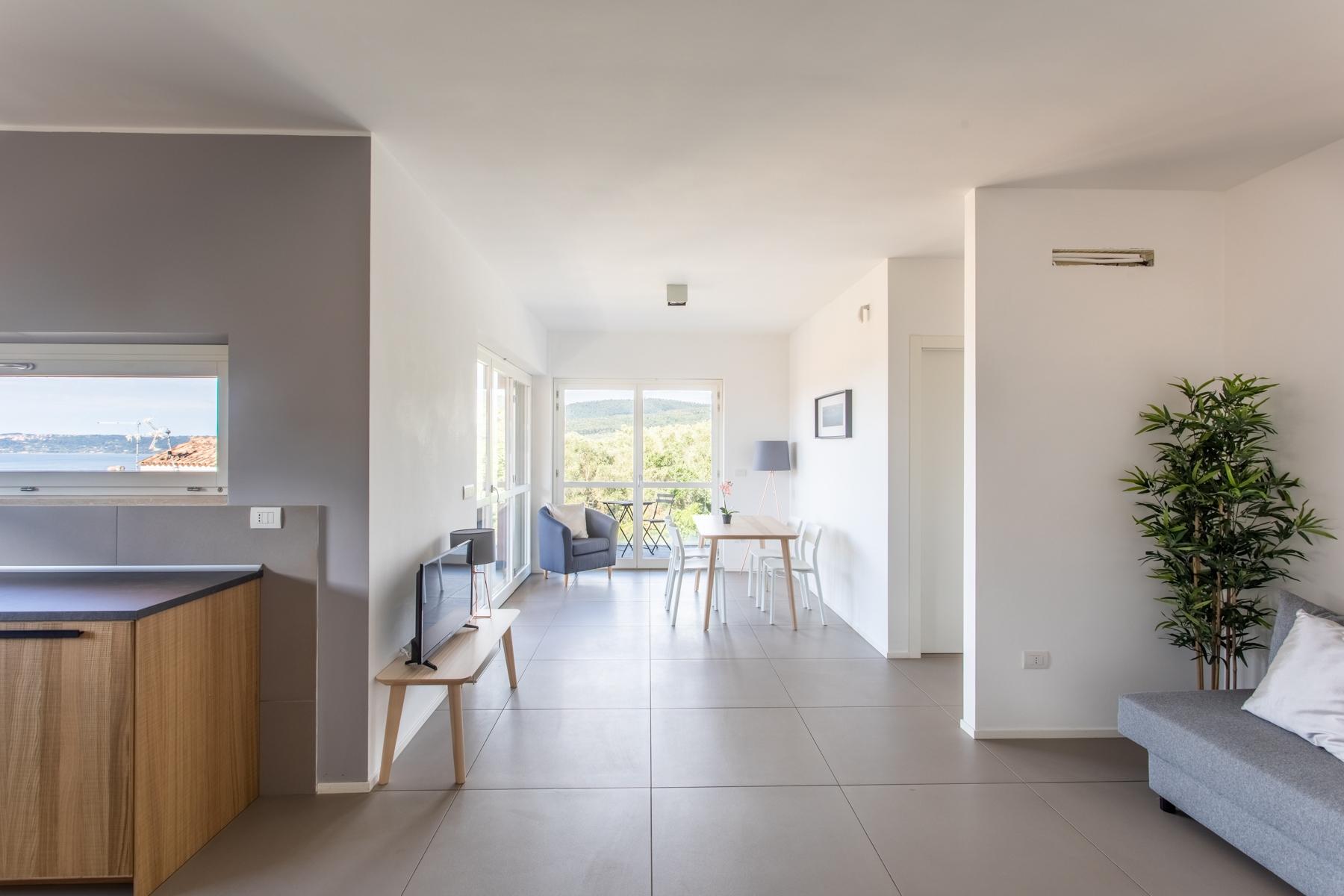 Appartamento in Vendita a Trevignano Romano: 4 locali, 100 mq - Foto 3