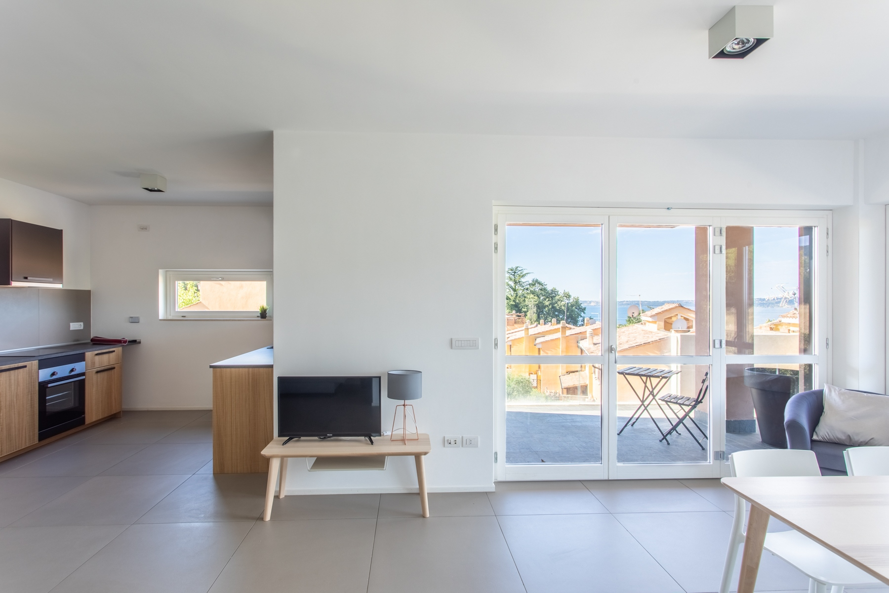 Appartamento in Vendita a Trevignano Romano: 4 locali, 100 mq - Foto 4