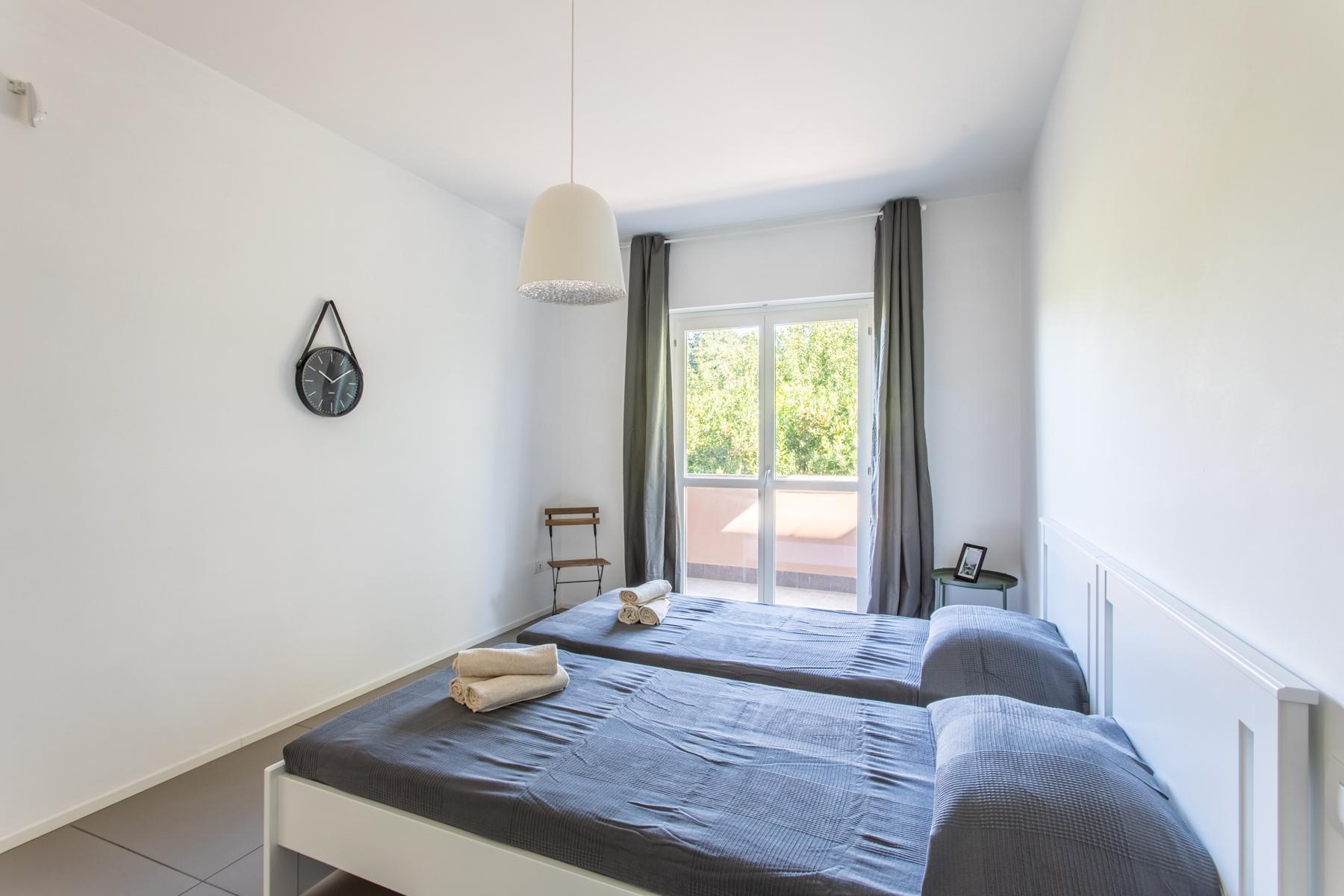 Appartamento in Vendita a Trevignano Romano: 4 locali, 100 mq - Foto 6