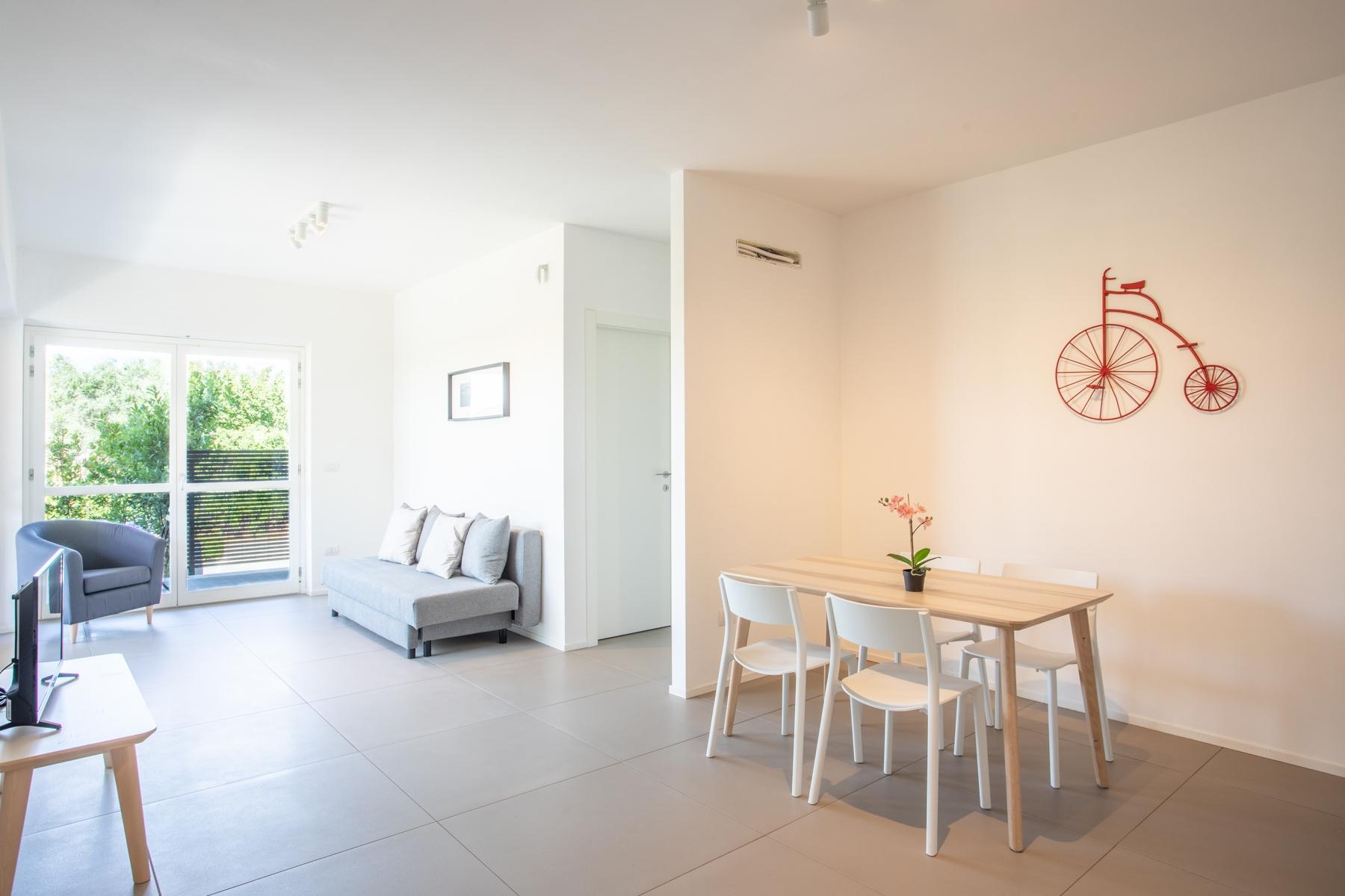 Appartamento in Vendita a Trevignano Romano: 4 locali, 100 mq - Foto 9