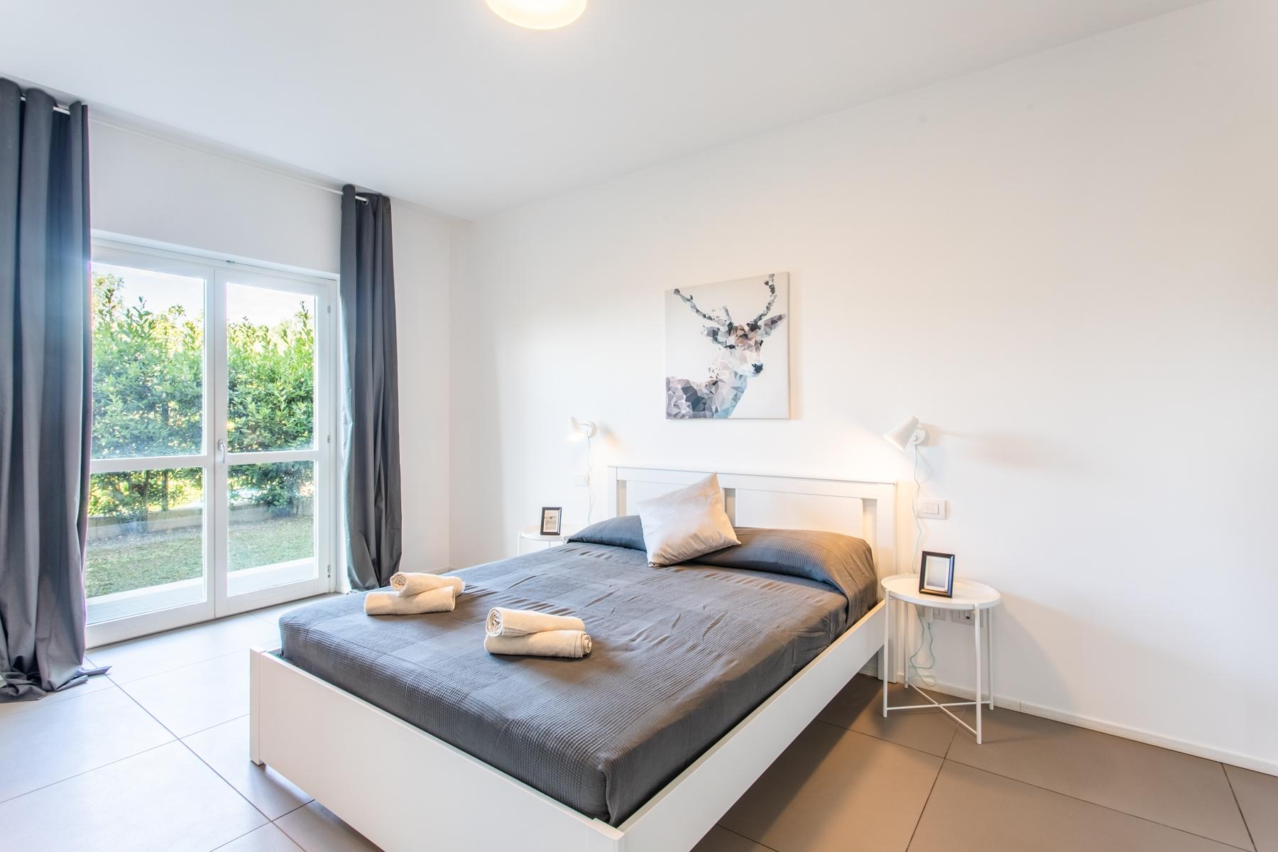Appartamento in Vendita a Trevignano Romano: 4 locali, 100 mq - Foto 12