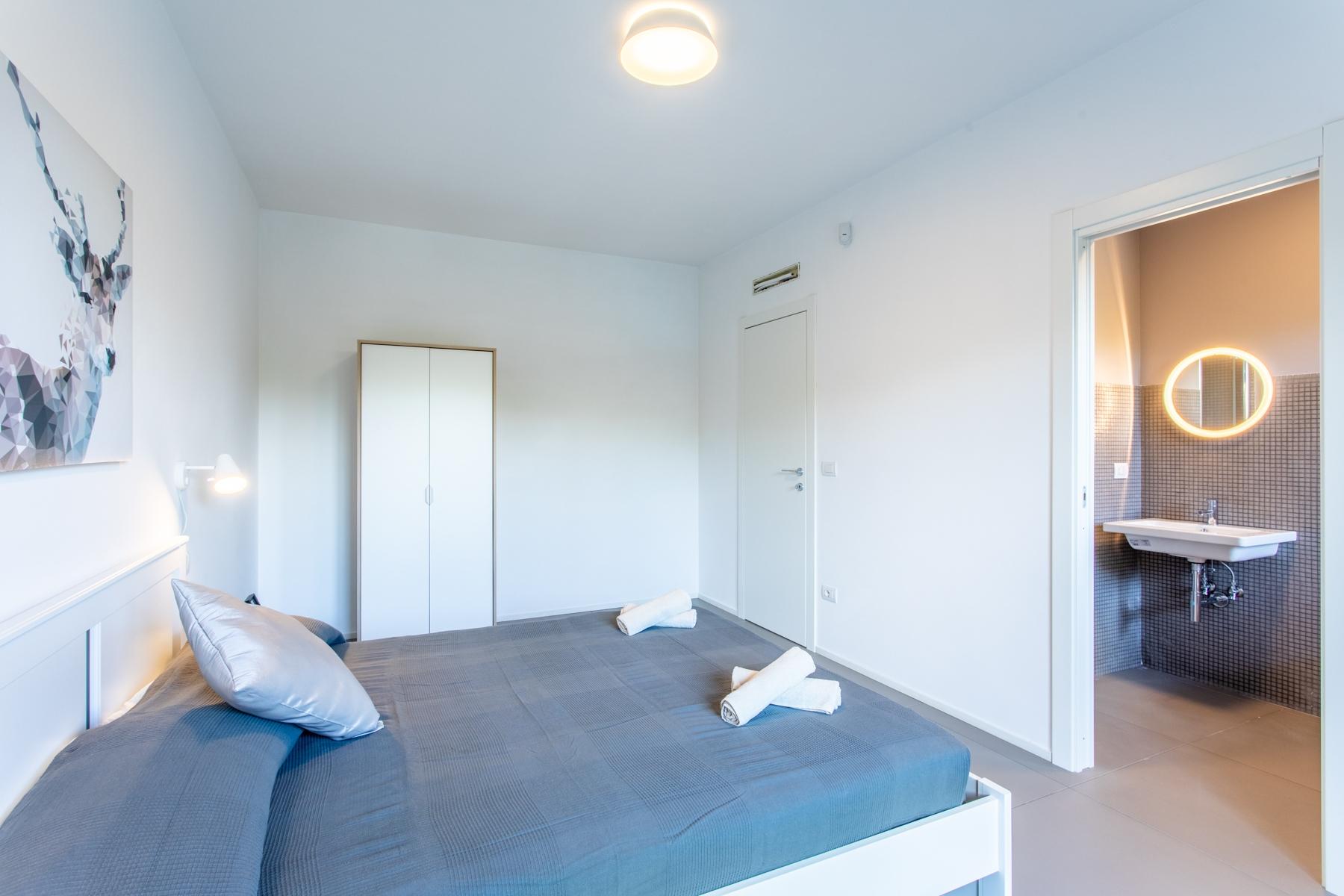 Appartamento in Vendita a Trevignano Romano: 4 locali, 100 mq - Foto 17