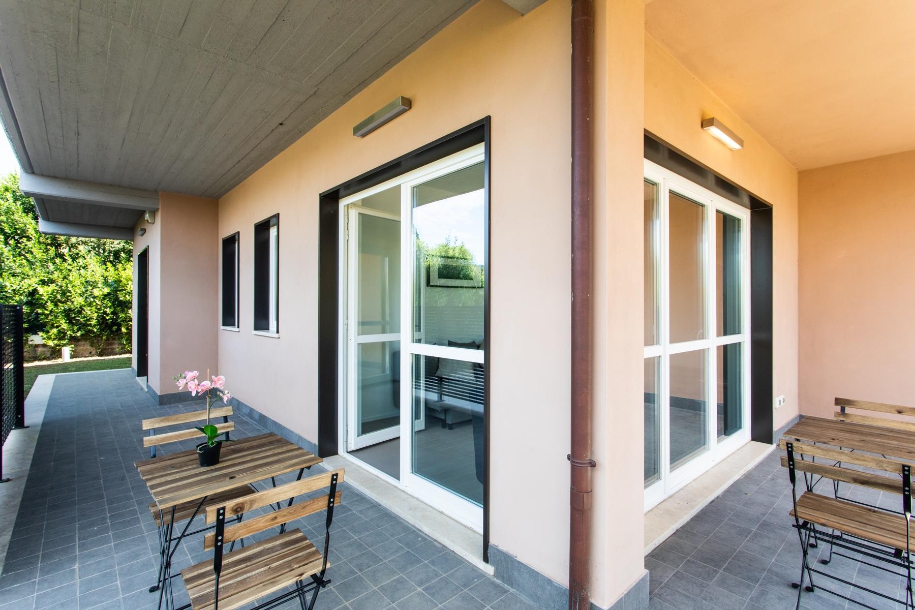 Appartamento in Vendita a Trevignano Romano: 4 locali, 100 mq - Foto 13