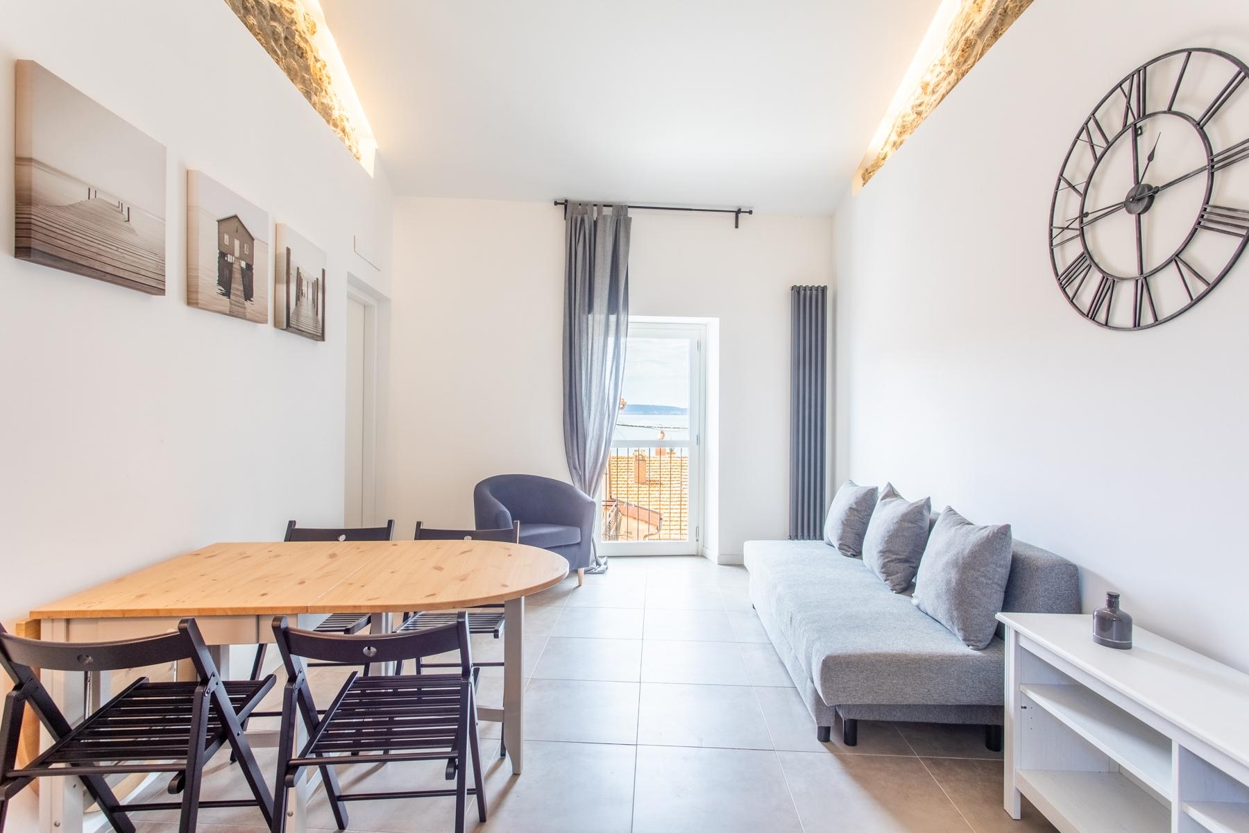 Appartamento in Vendita a Trevignano Romano: 4 locali, 85 mq