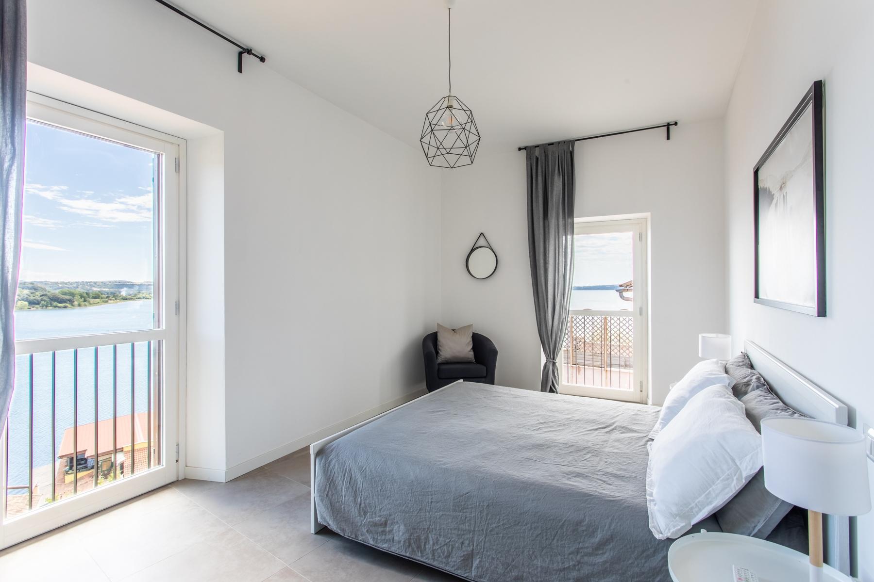 Appartamento in Vendita a Trevignano Romano: 4 locali, 85 mq - Foto 5