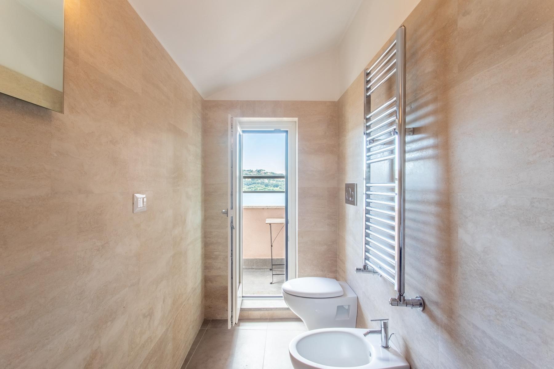 Appartamento in Vendita a Trevignano Romano: 4 locali, 85 mq - Foto 8