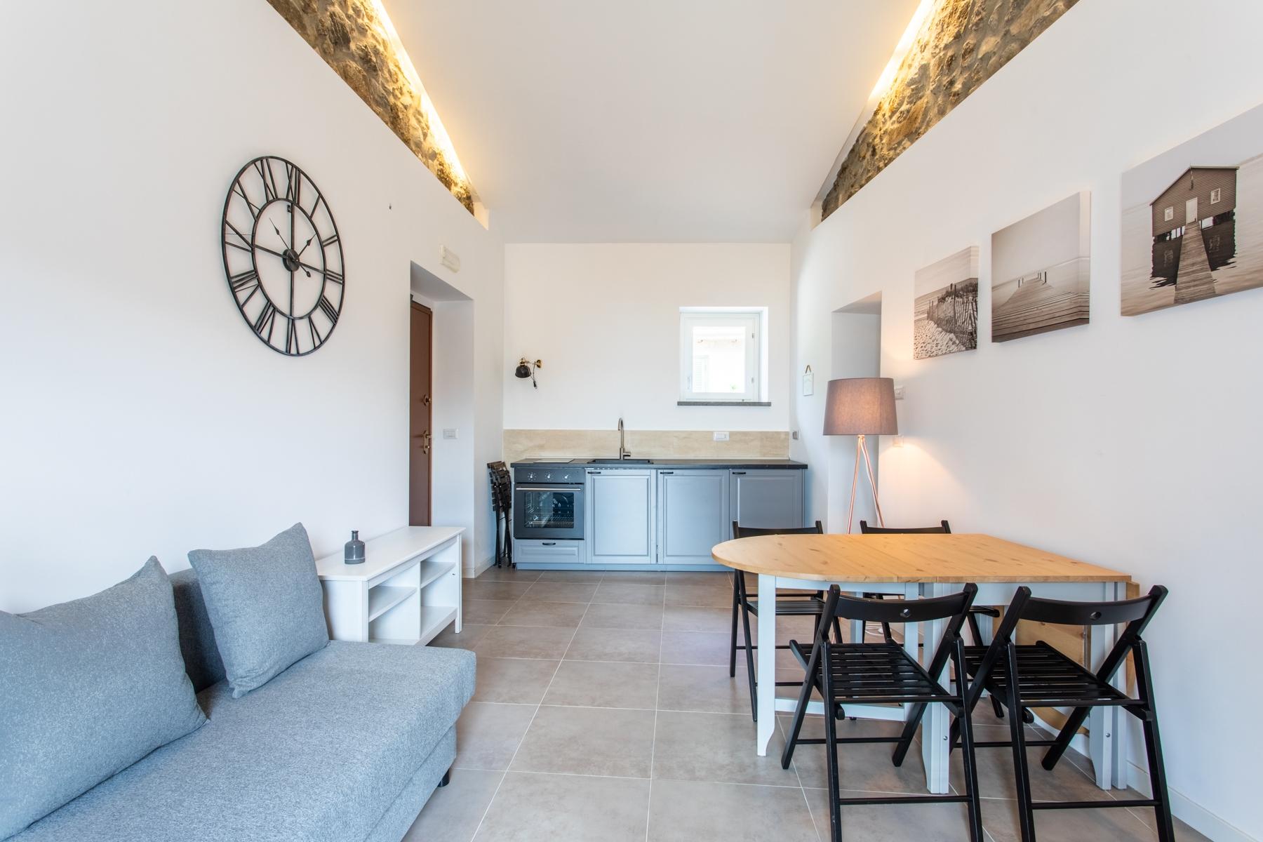 Appartamento in Vendita a Trevignano Romano: 4 locali, 85 mq - Foto 9
