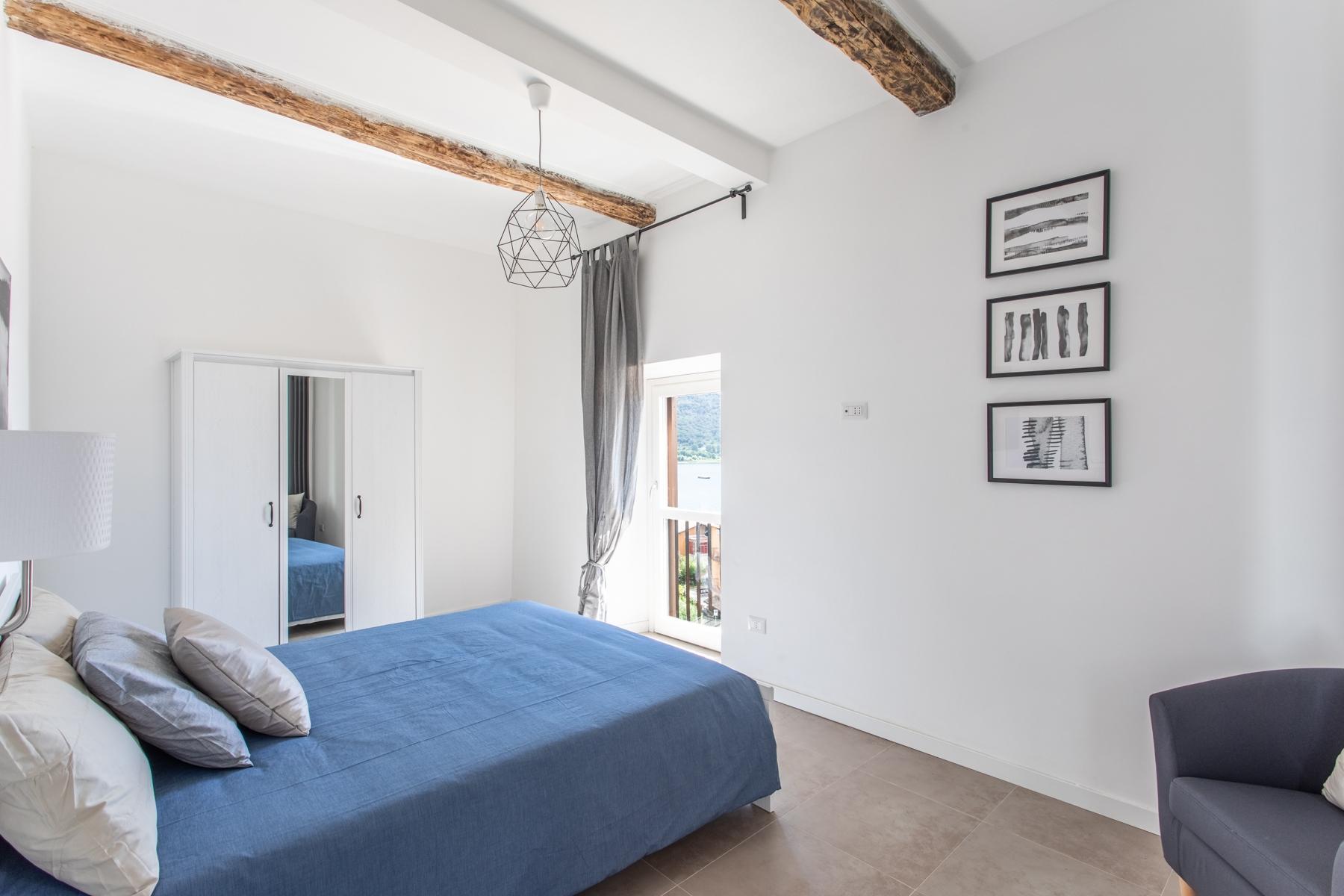 Appartamento in Vendita a Trevignano Romano: 4 locali, 85 mq - Foto 10
