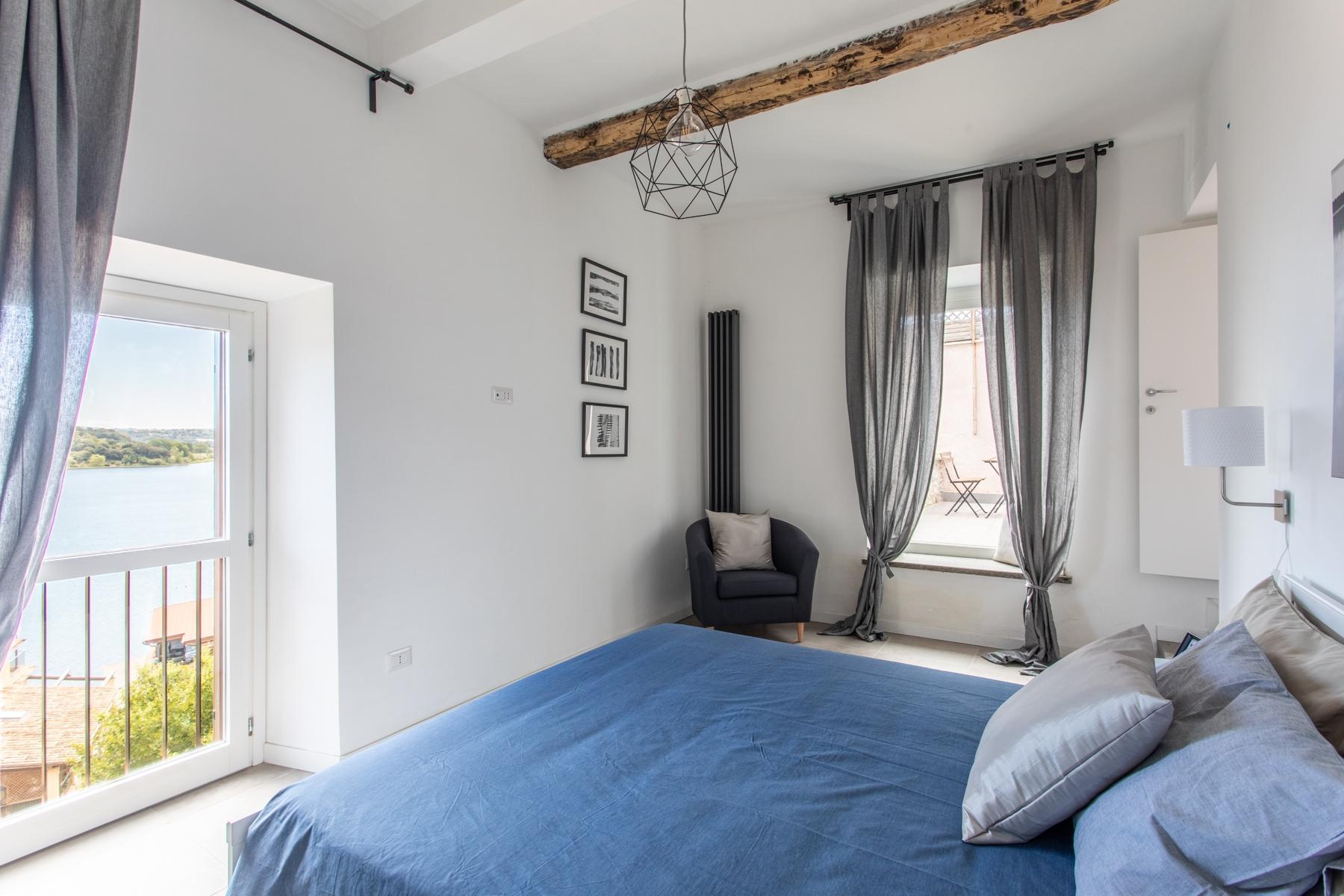 Appartamento in Vendita a Trevignano Romano: 4 locali, 85 mq - Foto 11