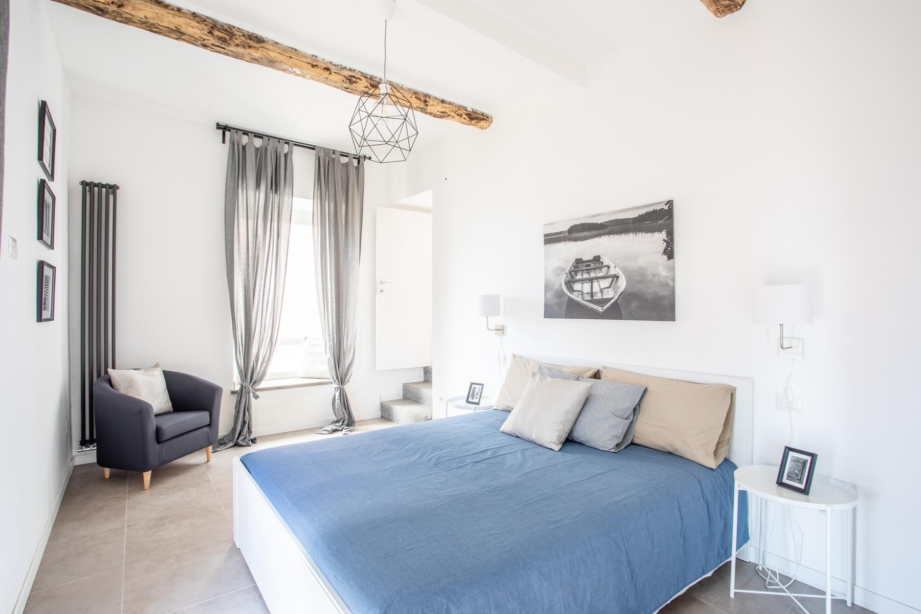Appartamento in Vendita a Trevignano Romano: 4 locali, 85 mq - Foto 12