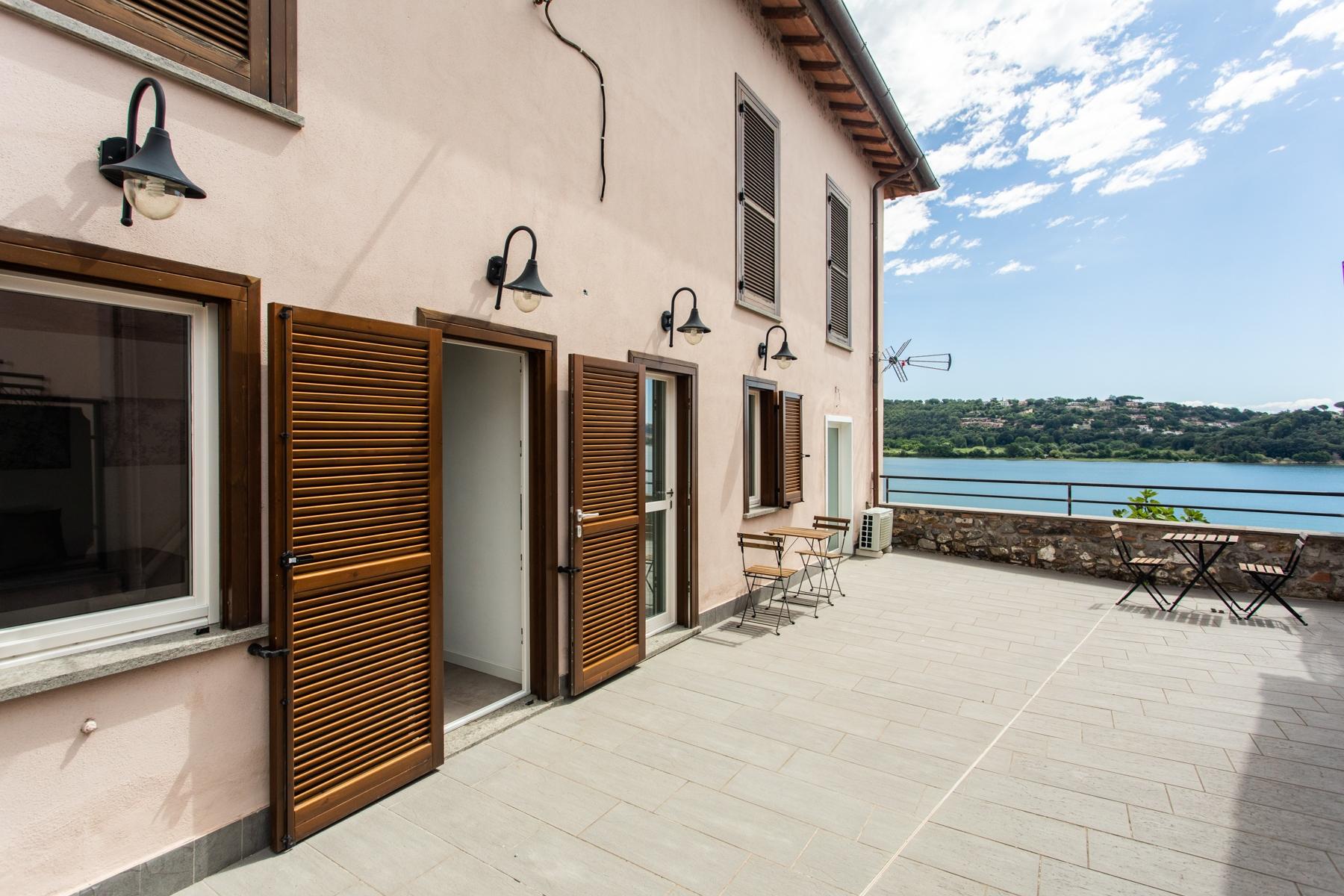 Appartamento in Vendita a Trevignano Romano: 4 locali, 85 mq - Foto 15
