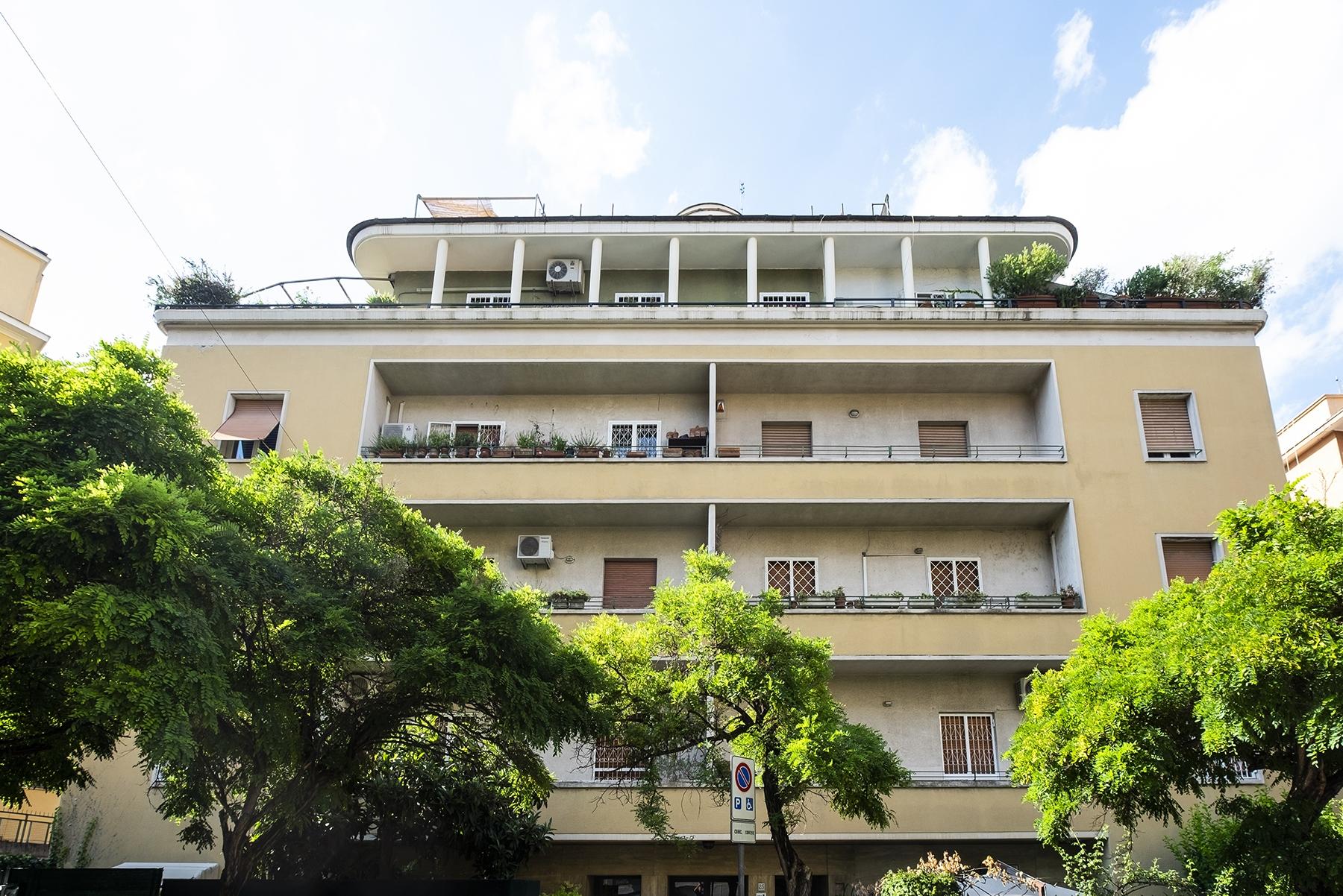 Appartamento in Vendita a Roma via dei giordani