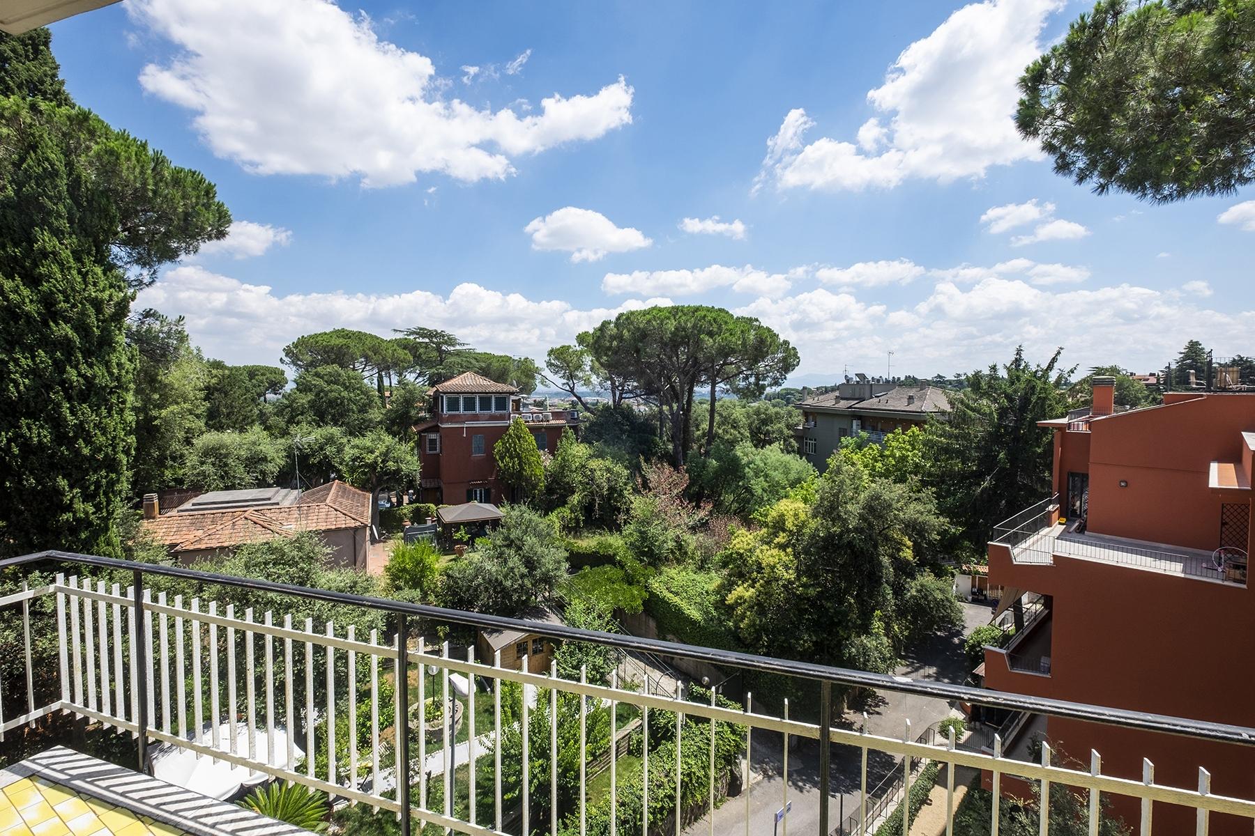Appartamento in Vendita a Roma: 5 locali, 145 mq