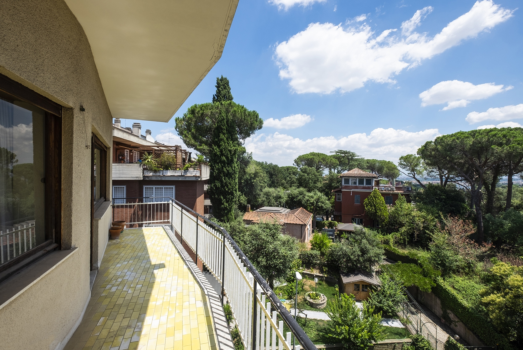 Appartamento in Vendita a Roma: 5 locali, 145 mq - Foto 3