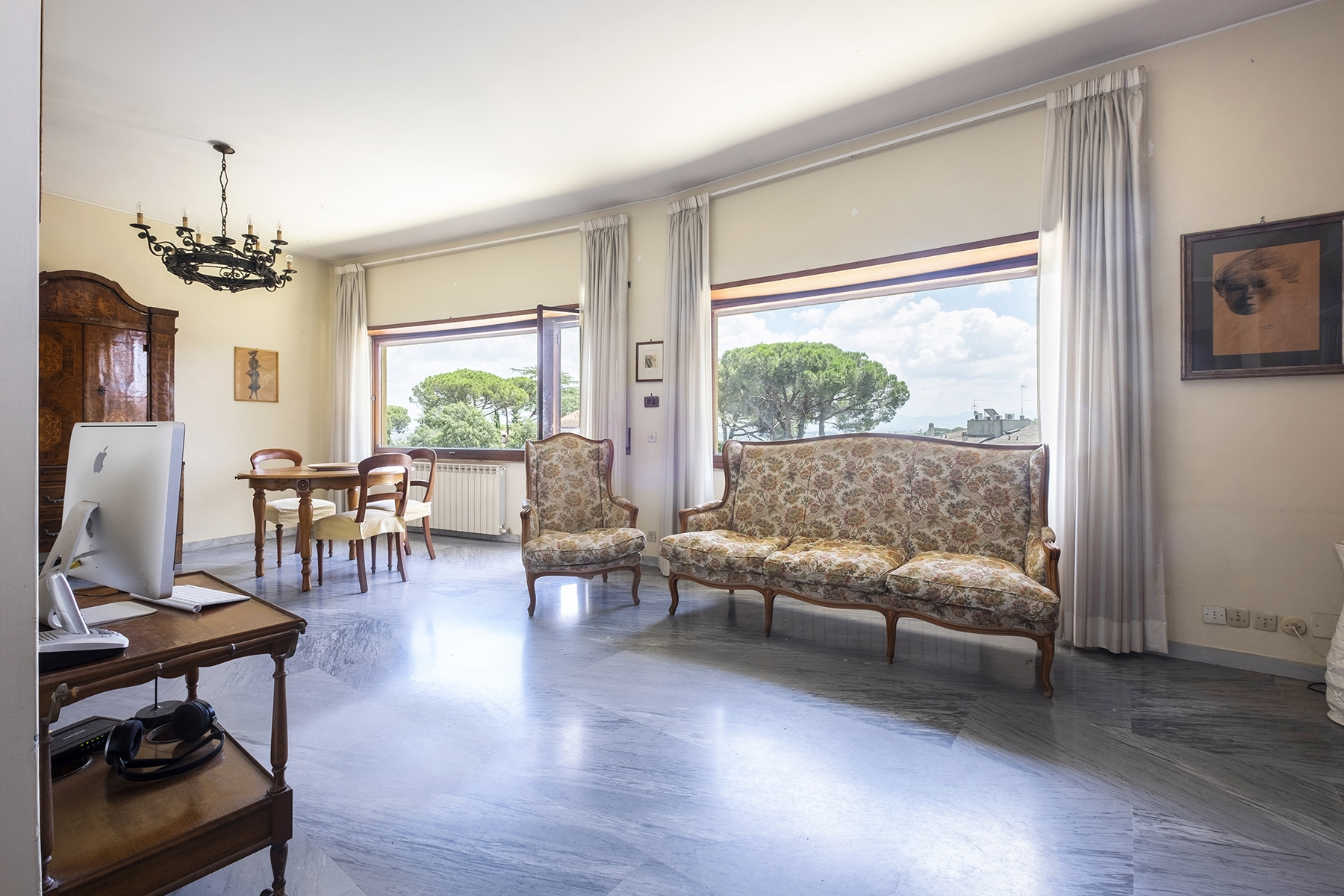Appartamento di lusso in vendita a roma via viale cortina d 39 ampezzo trovocasa pregio w6407937 - Appartamento in vendita citta giardino roma ...