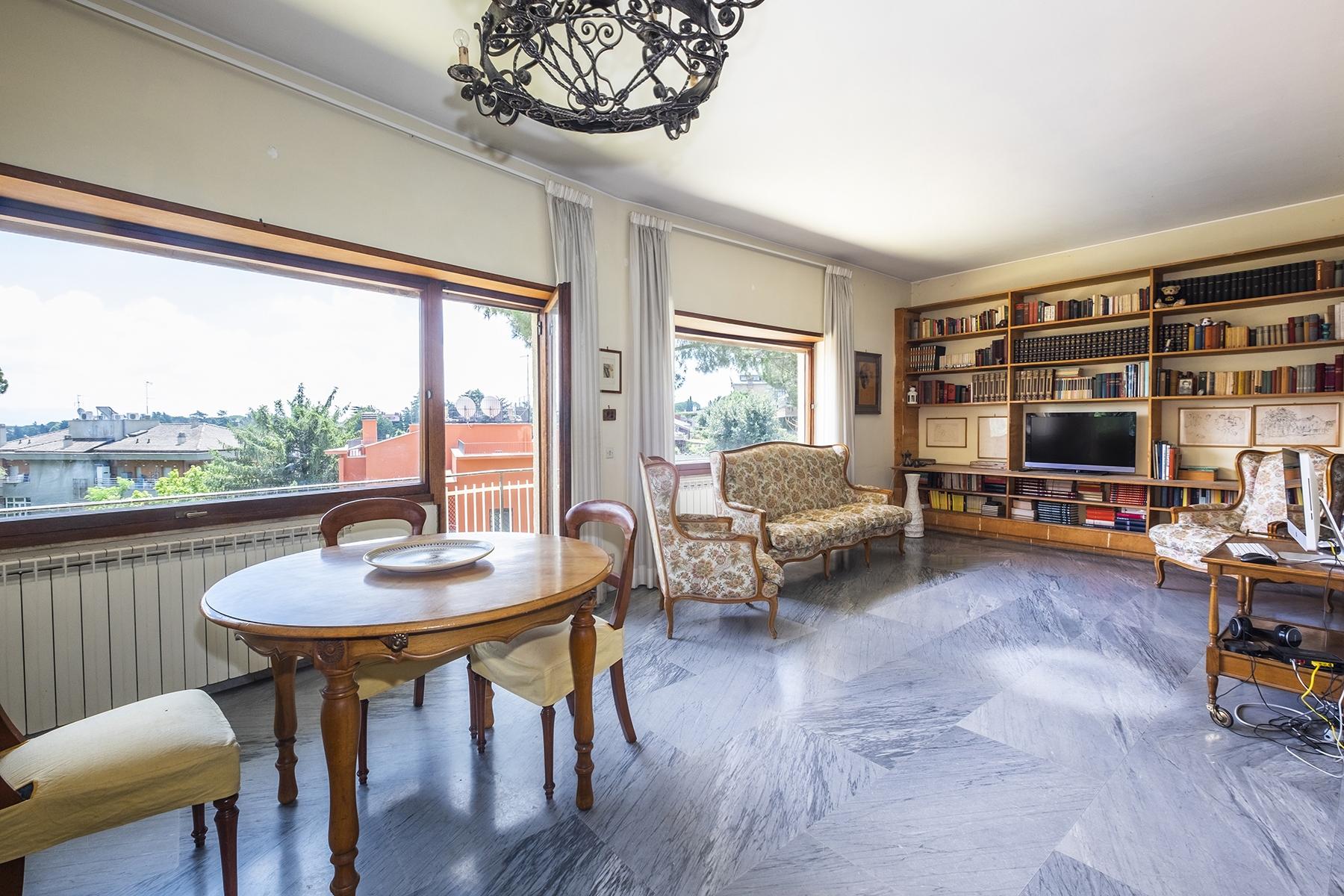 Appartamento in Vendita a Roma: 5 locali, 145 mq - Foto 7