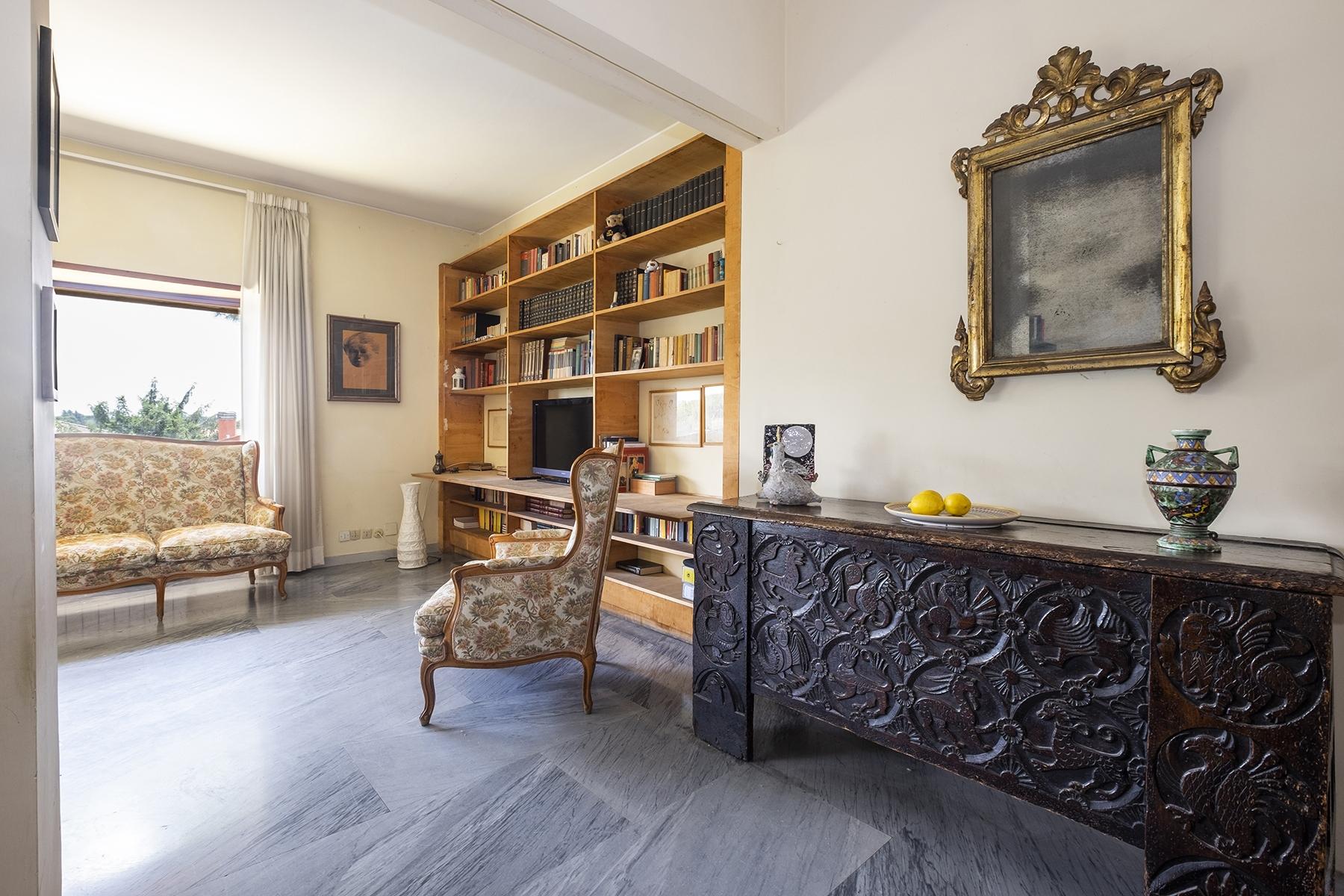 Appartamento in Vendita a Roma: 5 locali, 145 mq - Foto 9