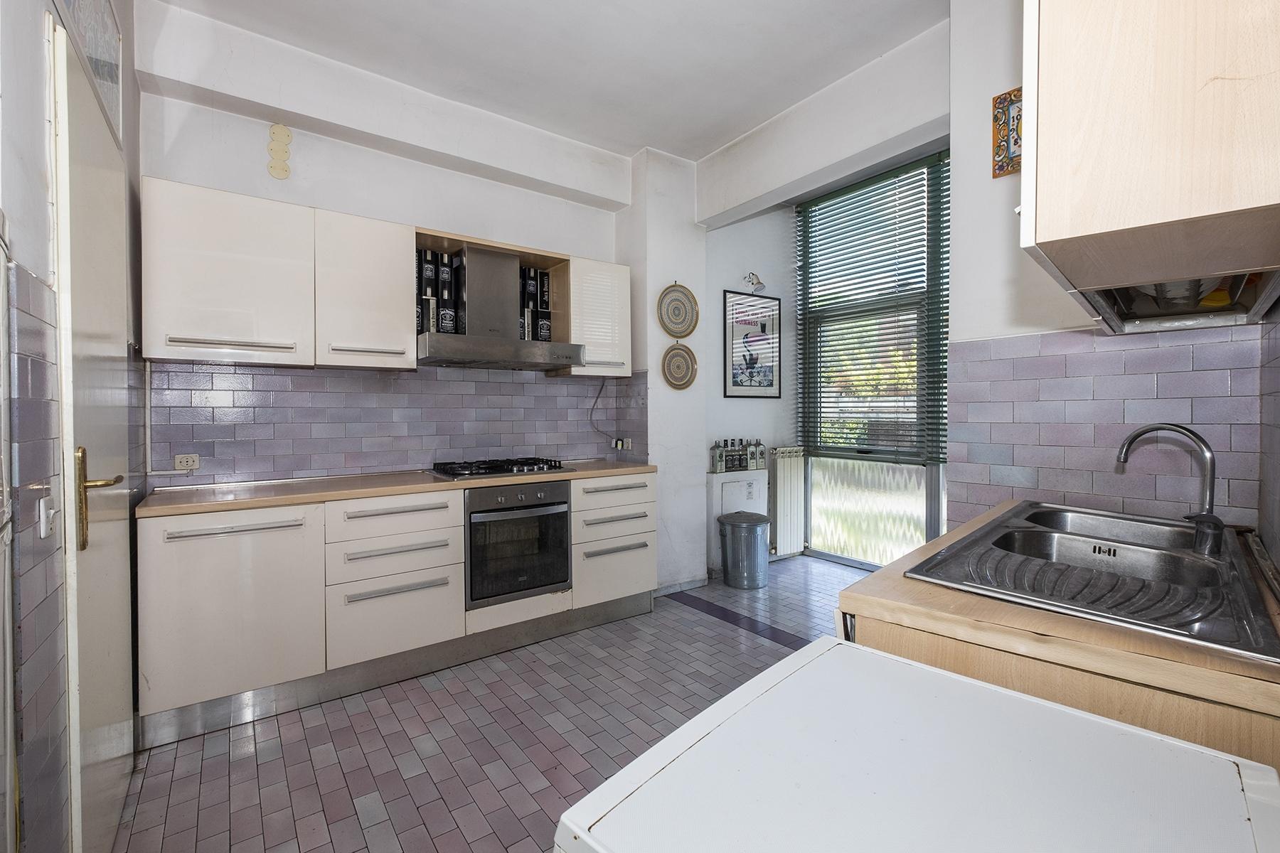 Appartamento in Vendita a Roma: 5 locali, 145 mq - Foto 10