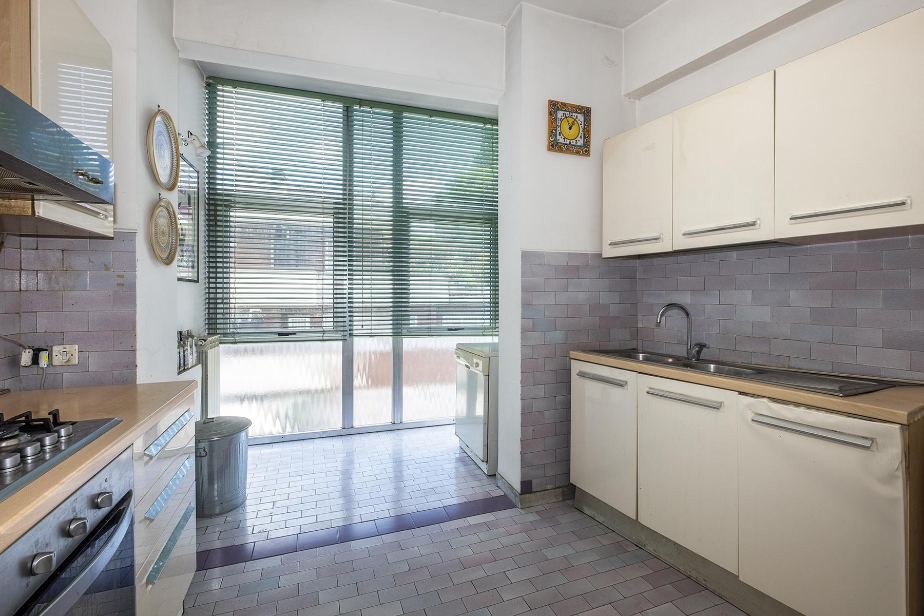 Appartamento in Vendita a Roma: 5 locali, 145 mq - Foto 11