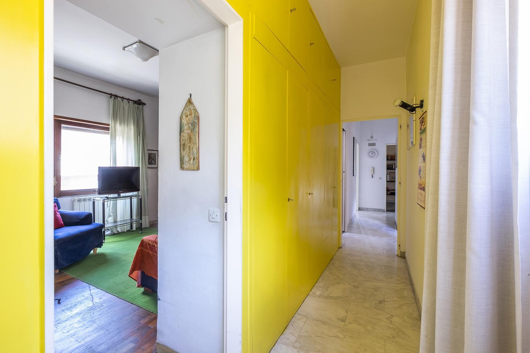 Appartamento in Vendita a Roma: 5 locali, 145 mq - Foto 13