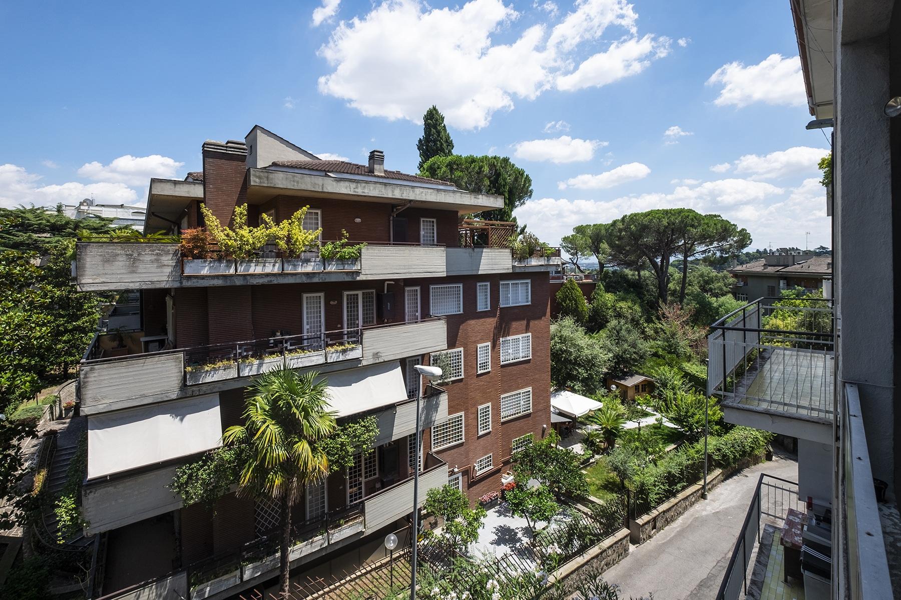 Appartamento in Vendita a Roma: 5 locali, 145 mq - Foto 18