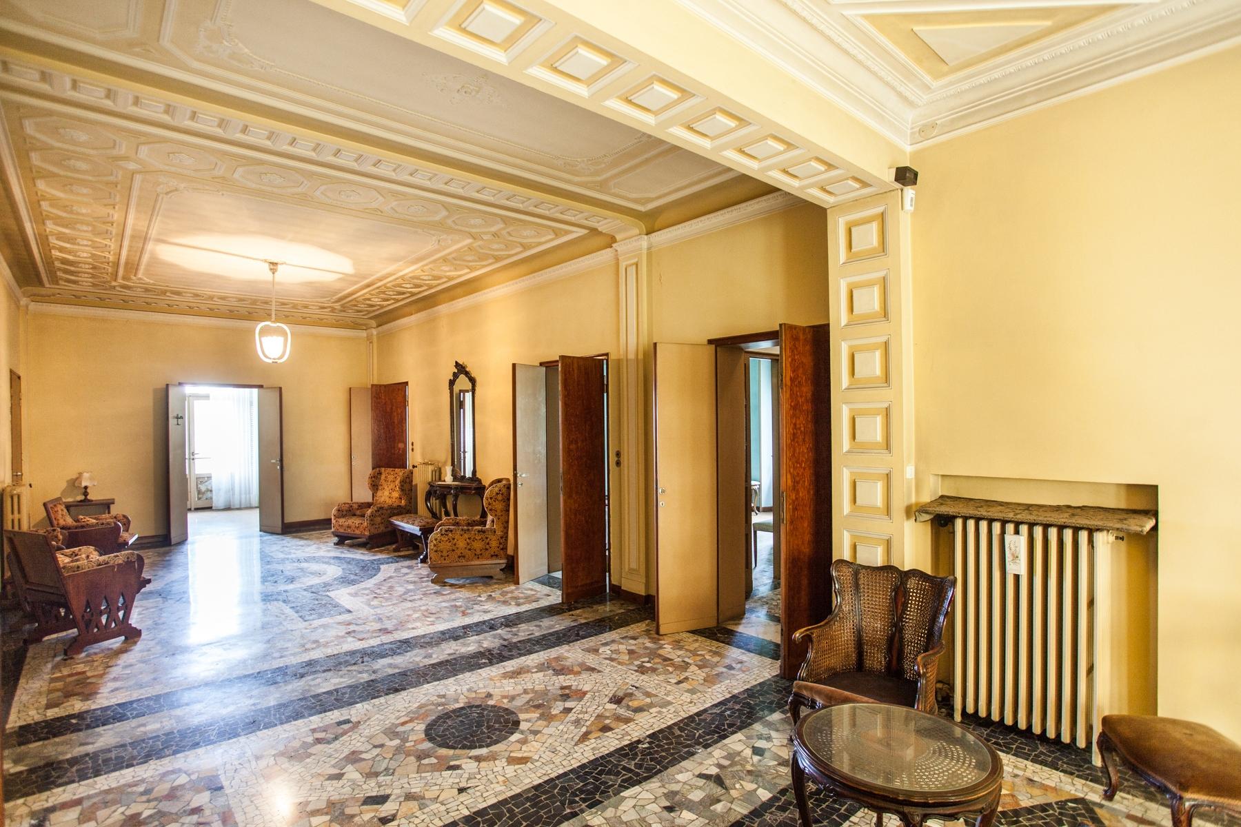 Villa in Vendita a Brunate: 5 locali, 1000 mq - Foto 4
