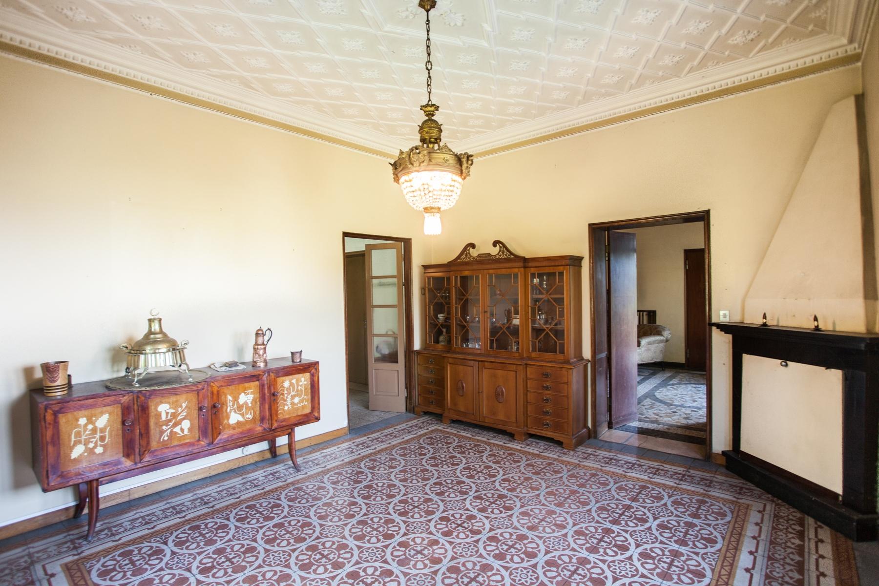 Villa in Vendita a Brunate: 5 locali, 1000 mq - Foto 5