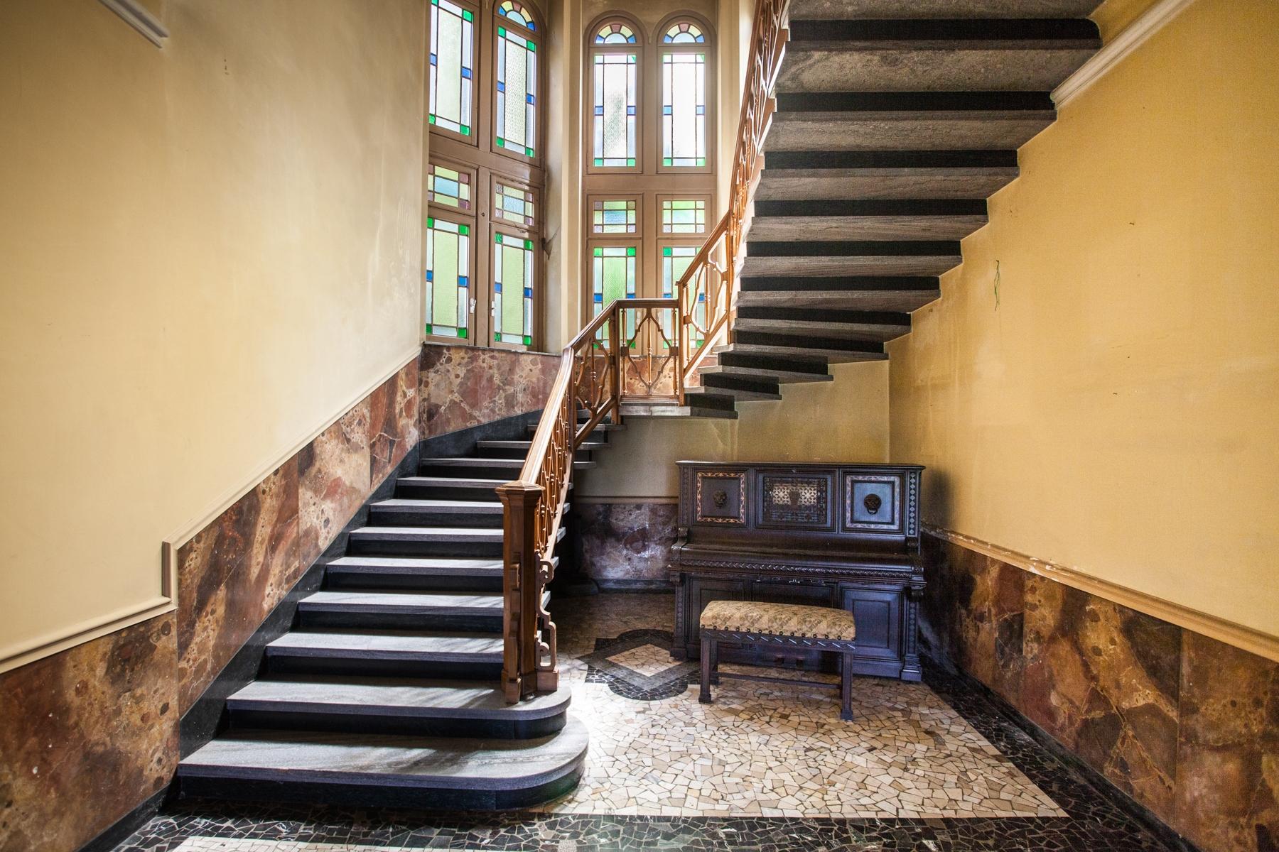Villa in Vendita a Brunate: 5 locali, 1000 mq - Foto 6