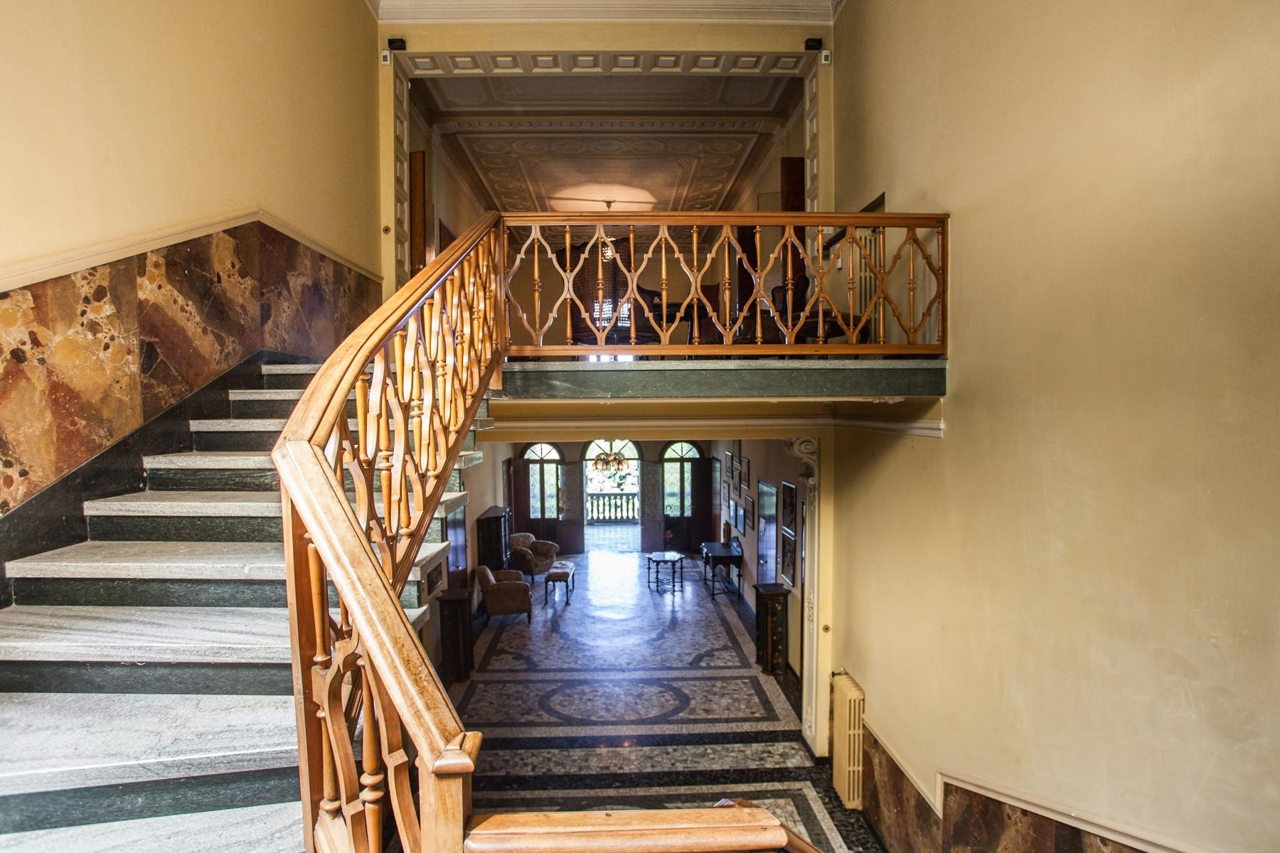 Villa in Vendita a Brunate: 5 locali, 1000 mq - Foto 7
