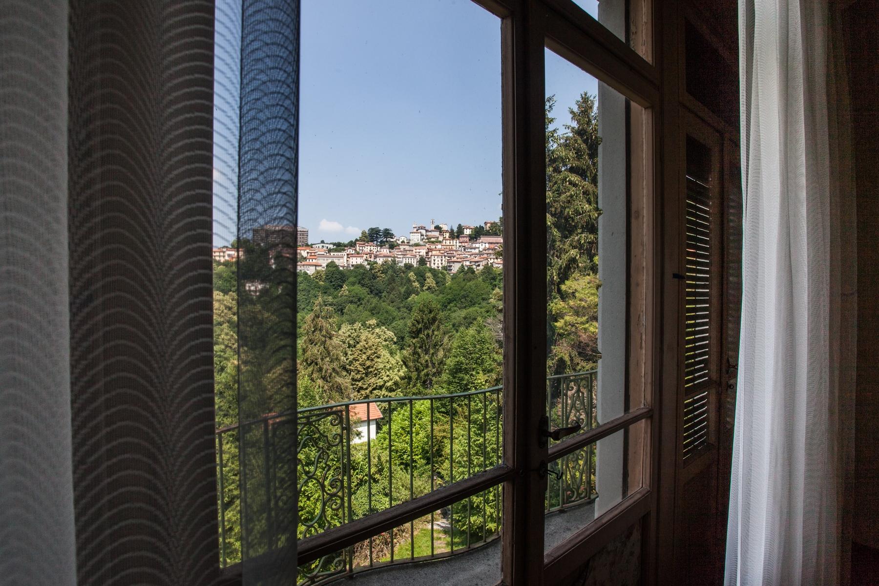 Villa in Vendita a Brunate: 5 locali, 1000 mq - Foto 8