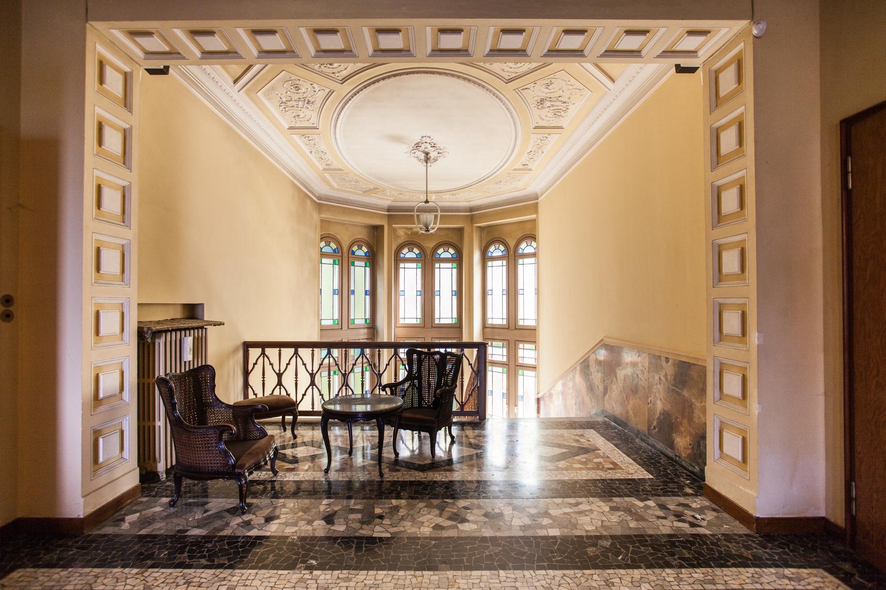 Villa in Vendita a Brunate: 5 locali, 1000 mq - Foto 9