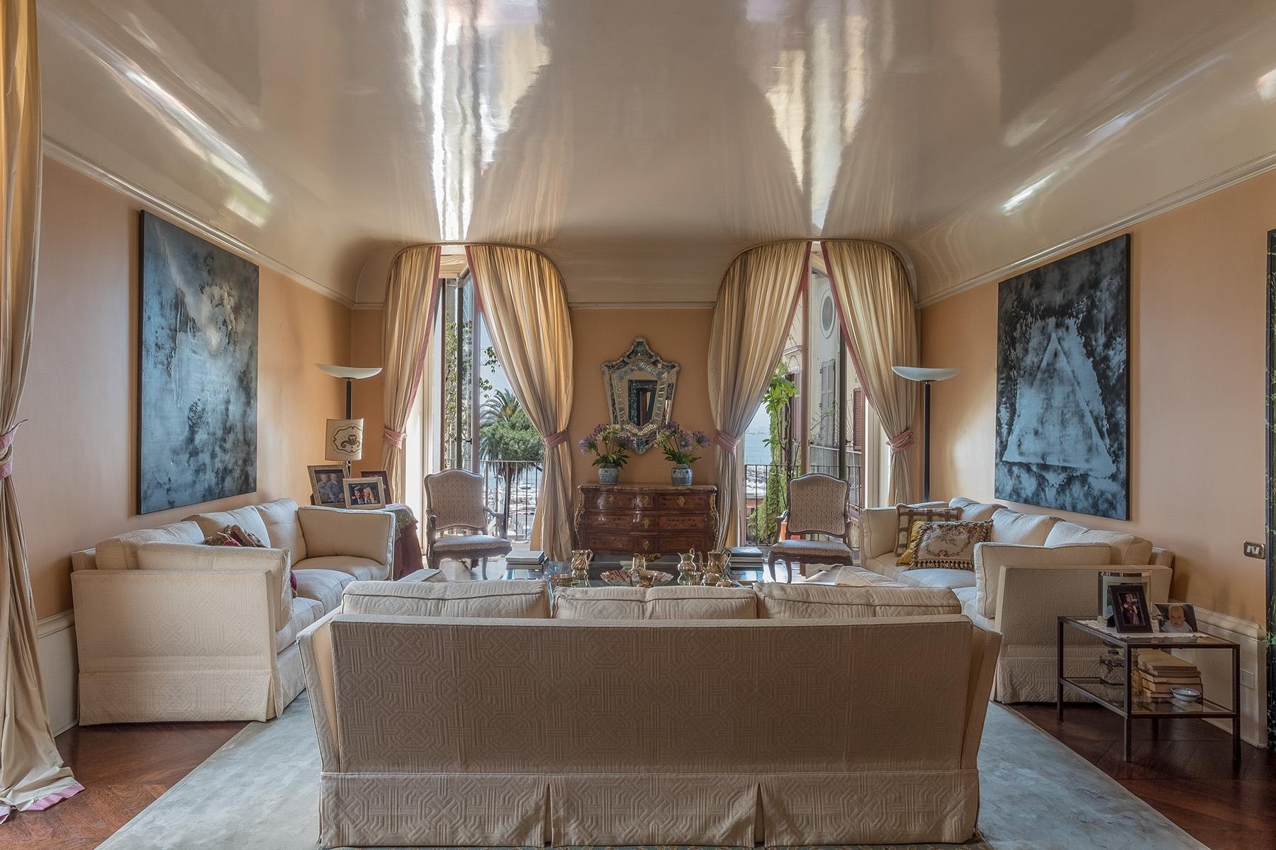 Appartamento di lusso in vendita a Napoli Via Mergellina - TrovoCasa ... a126f6ac9da