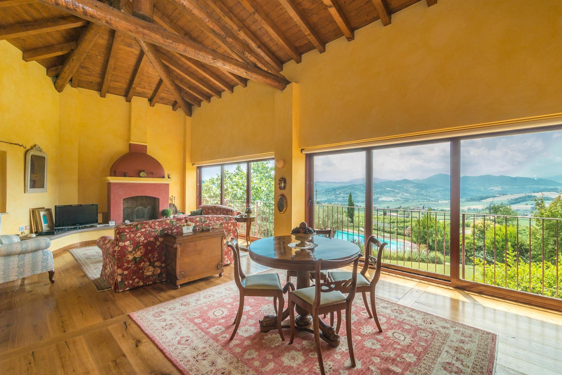 Casa indipendente in Vendita a Ziano Piacentino: 5 locali, 260 mq - Foto 16