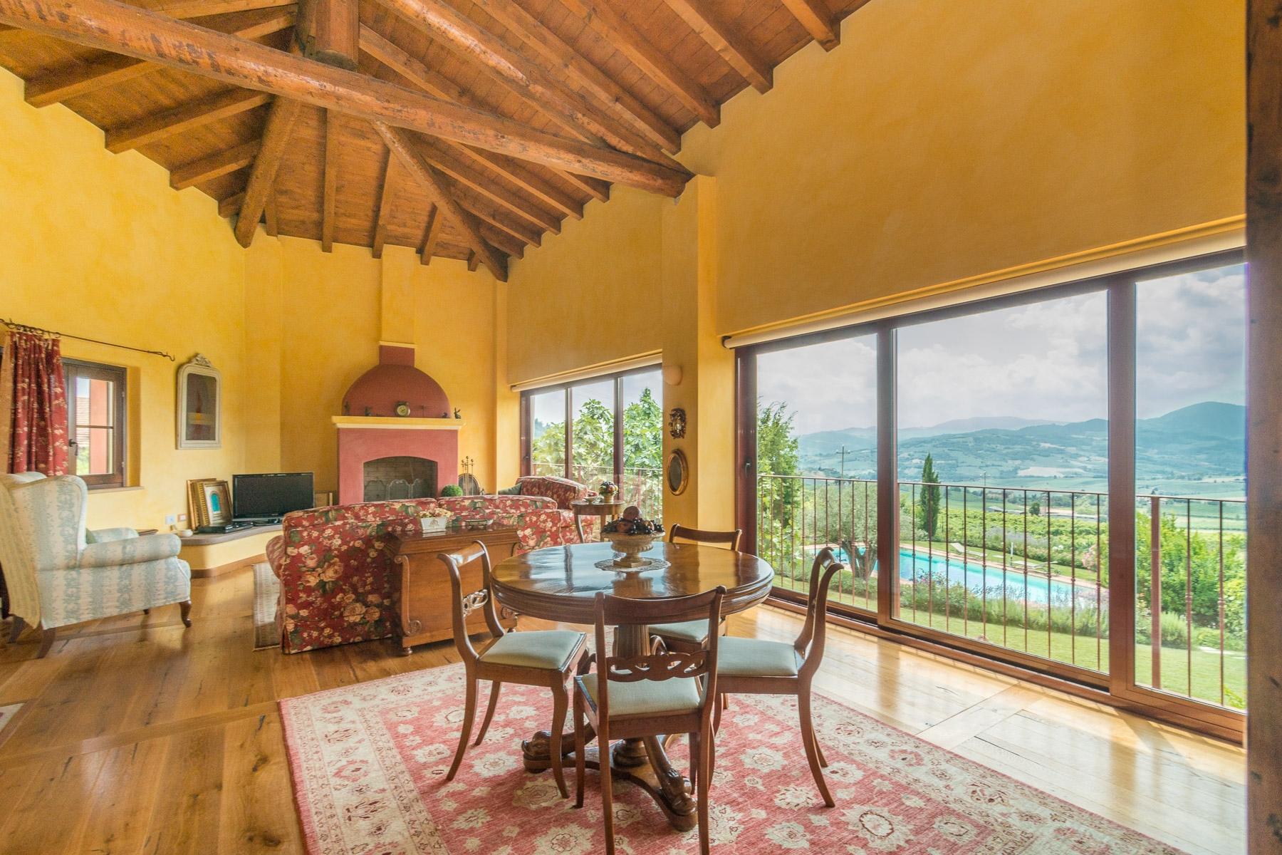 Casa indipendente in Vendita a Ziano Piacentino: 5 locali, 260 mq - Foto 17